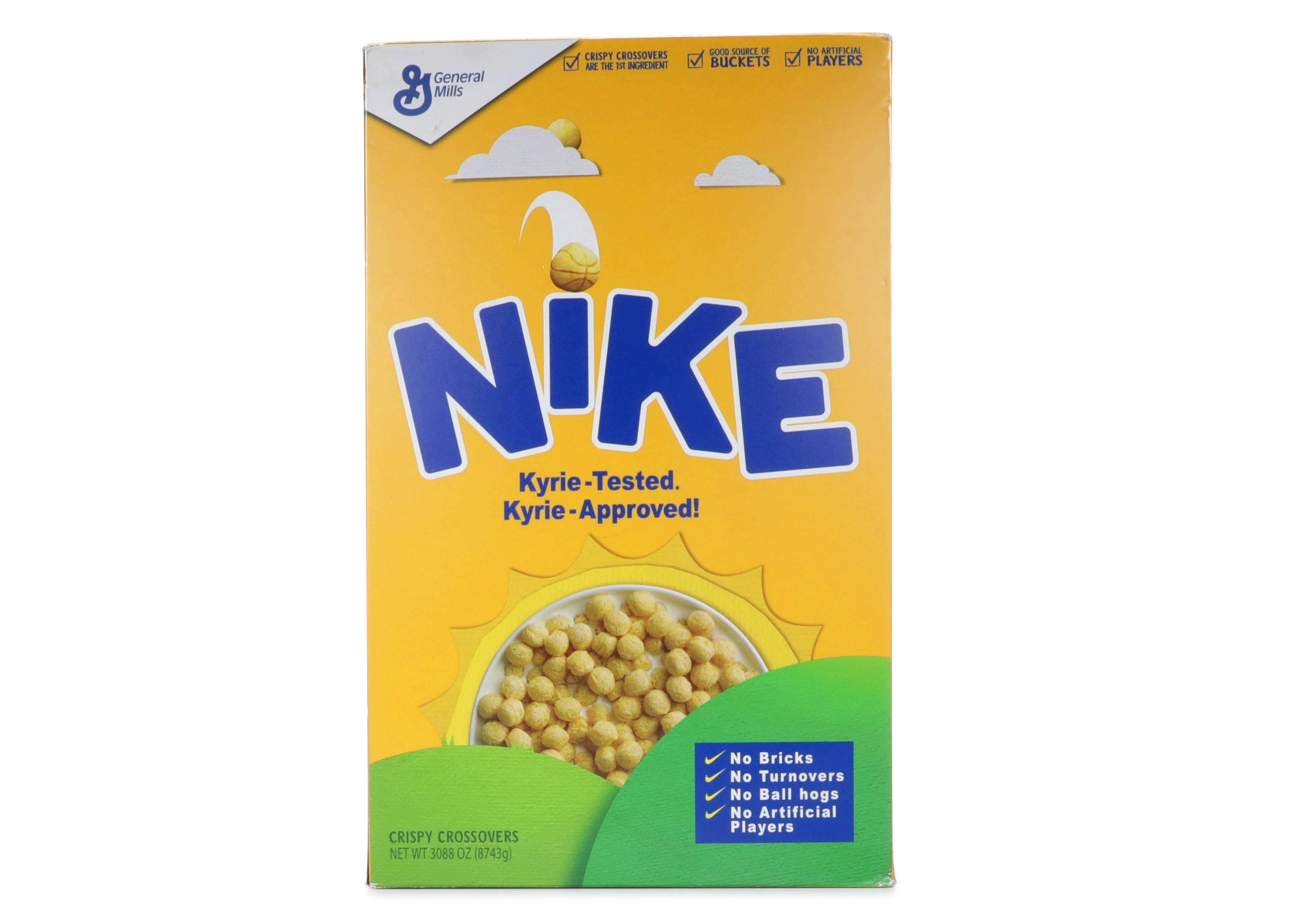 """kyrie 4 """"kix (special box)"""""""