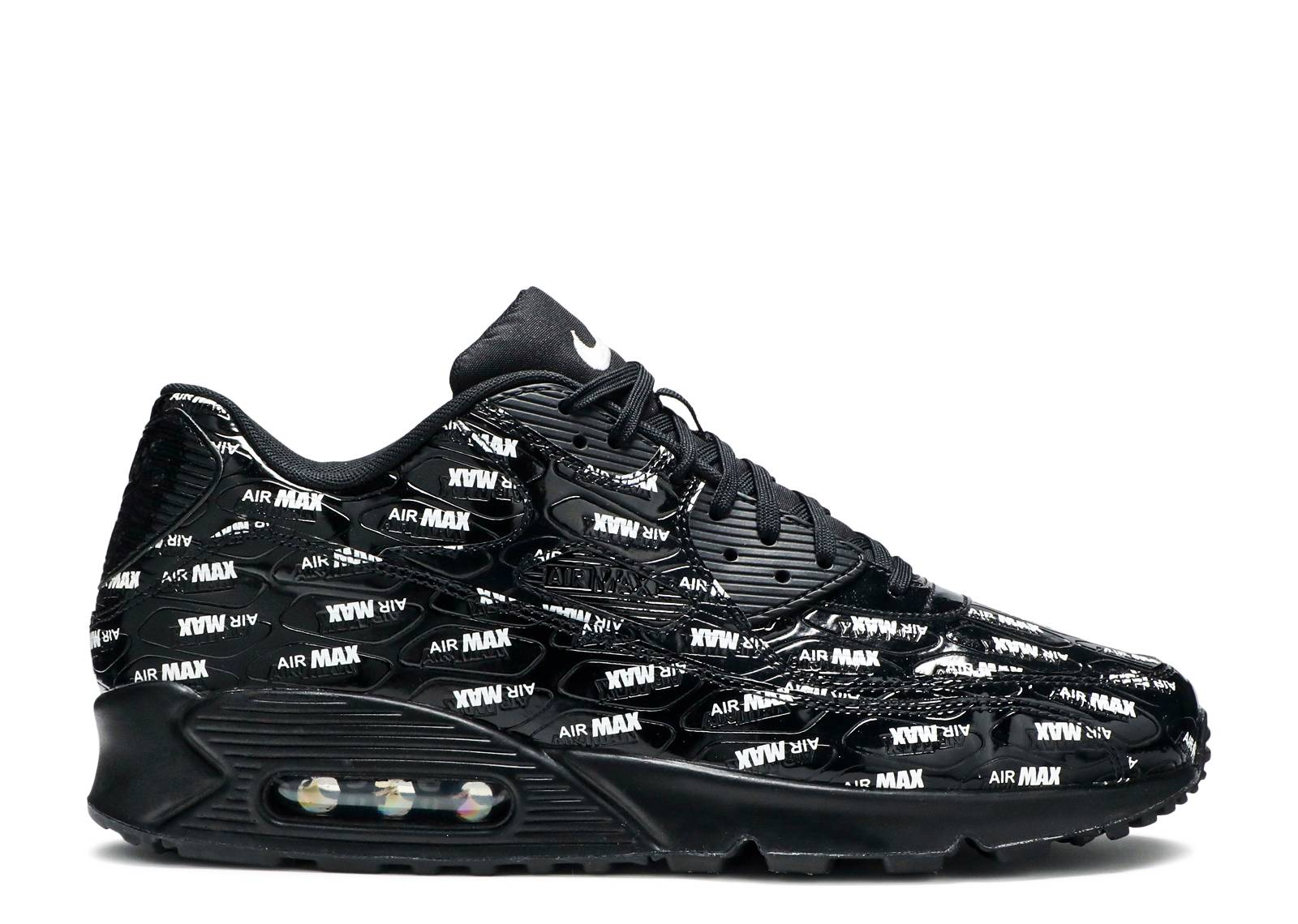 "nike air max 90 premium ""just do it"""