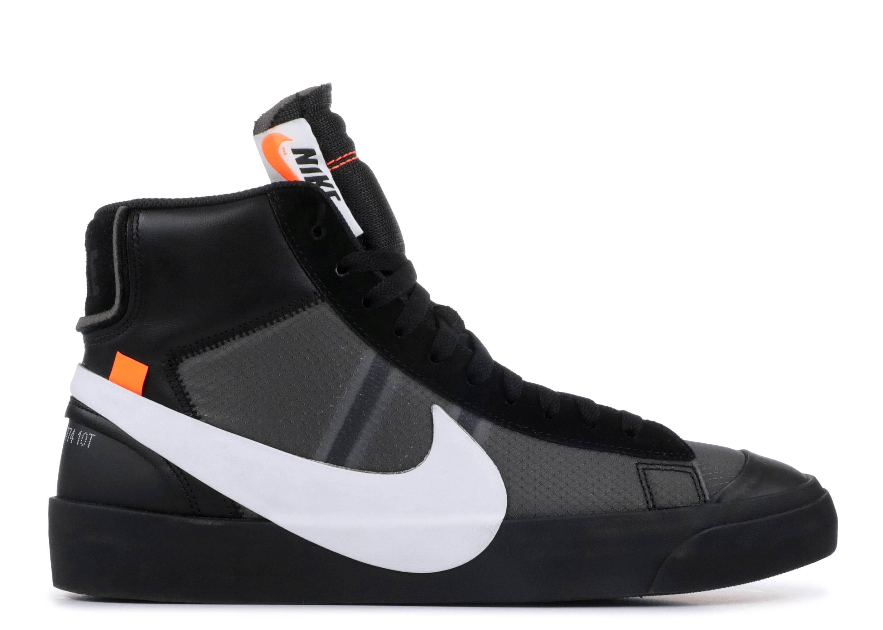 Ondular Consultar puerta  Nike Blazer Sneakers | Flight Club