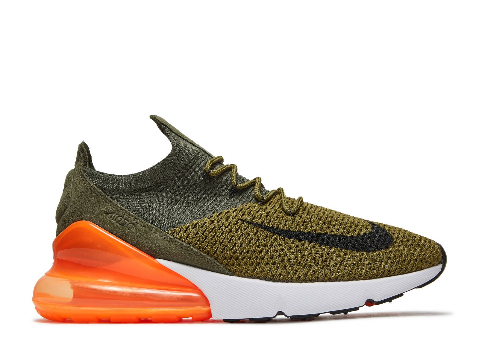 new style 484db 6286a nike. Air Max 270 Flyknit