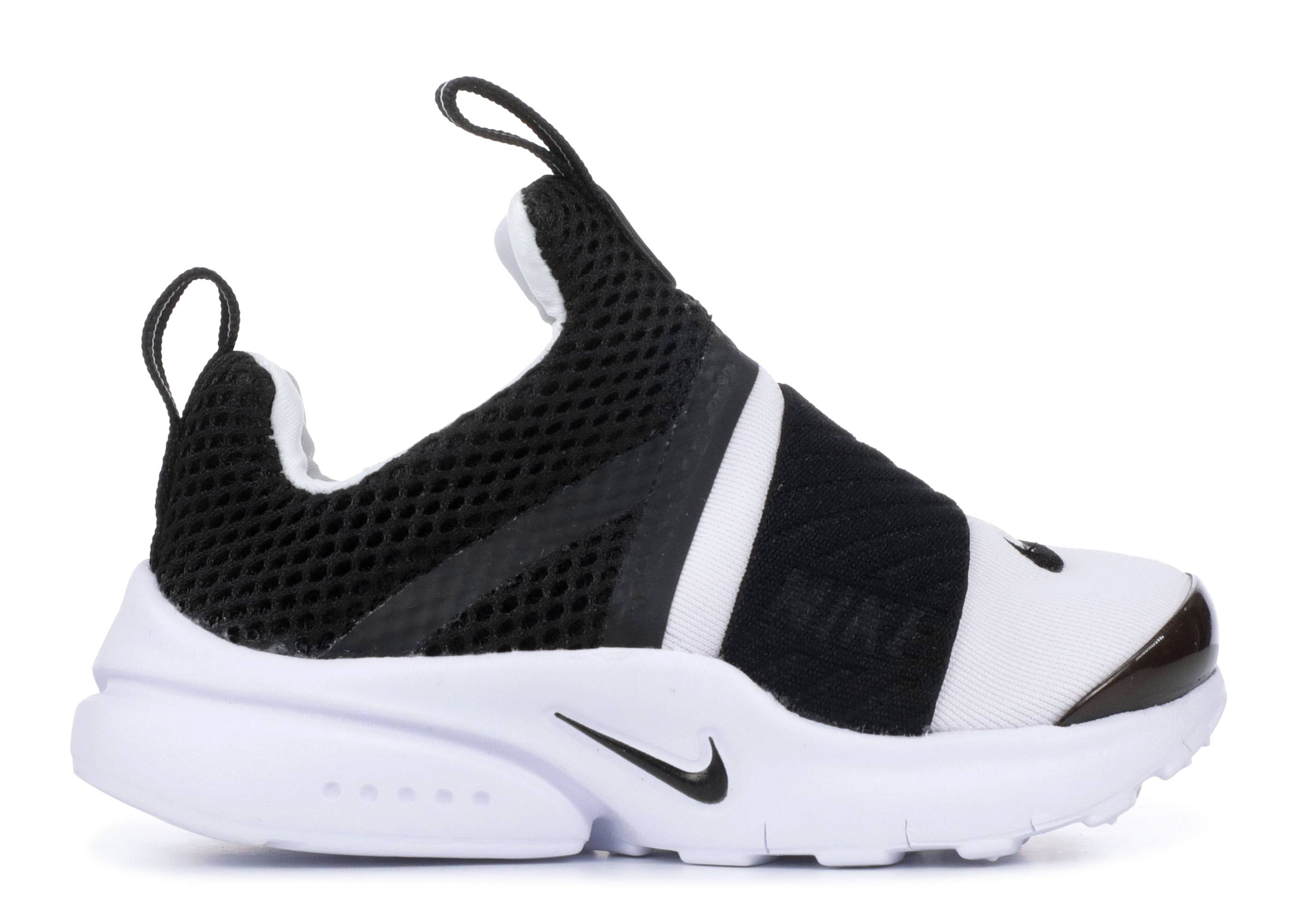 Nike Presto Extreme All Black Jordan Future Cool Grey High  349086af0