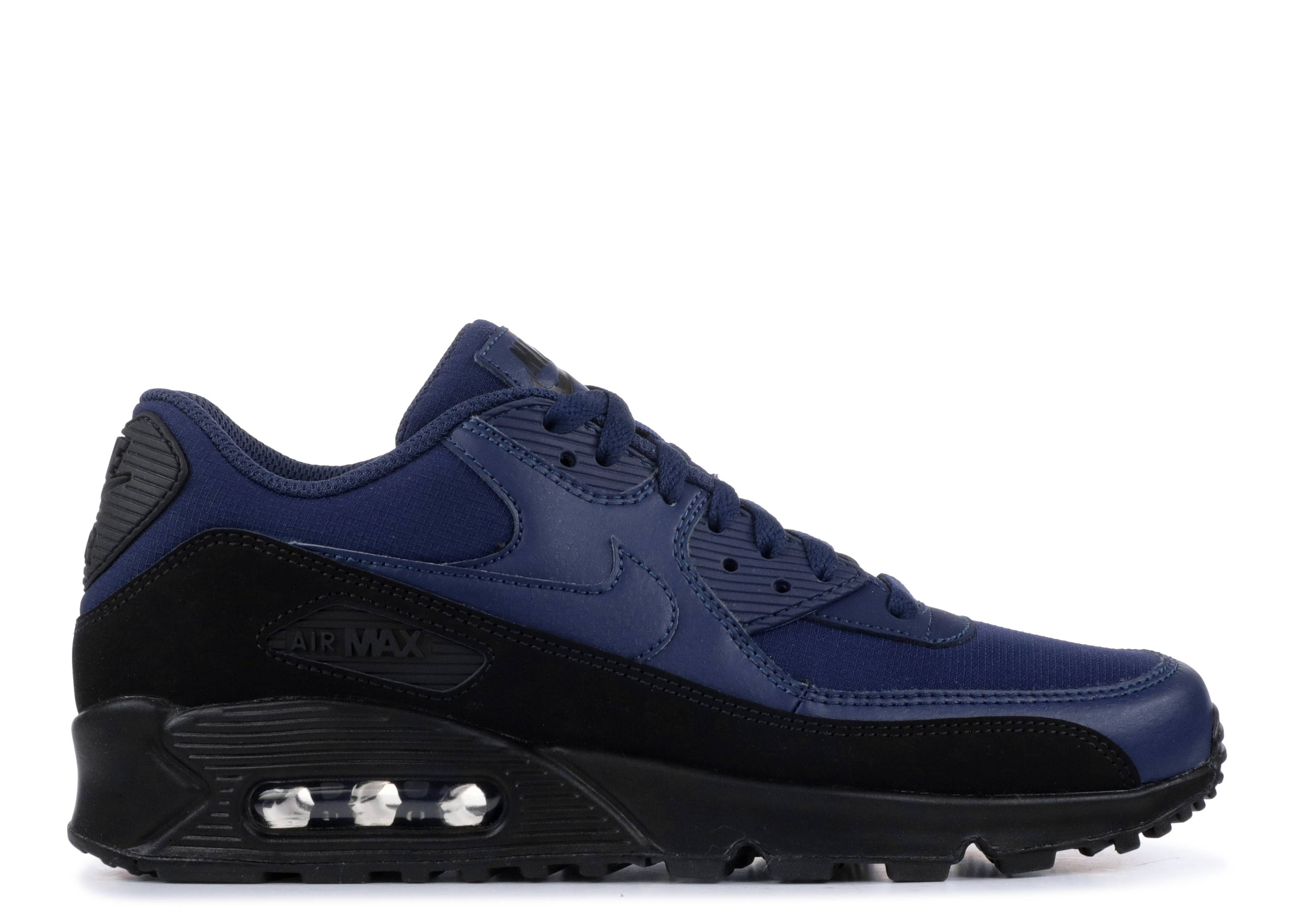 "nike air max 90 ""Midnight Navy"""