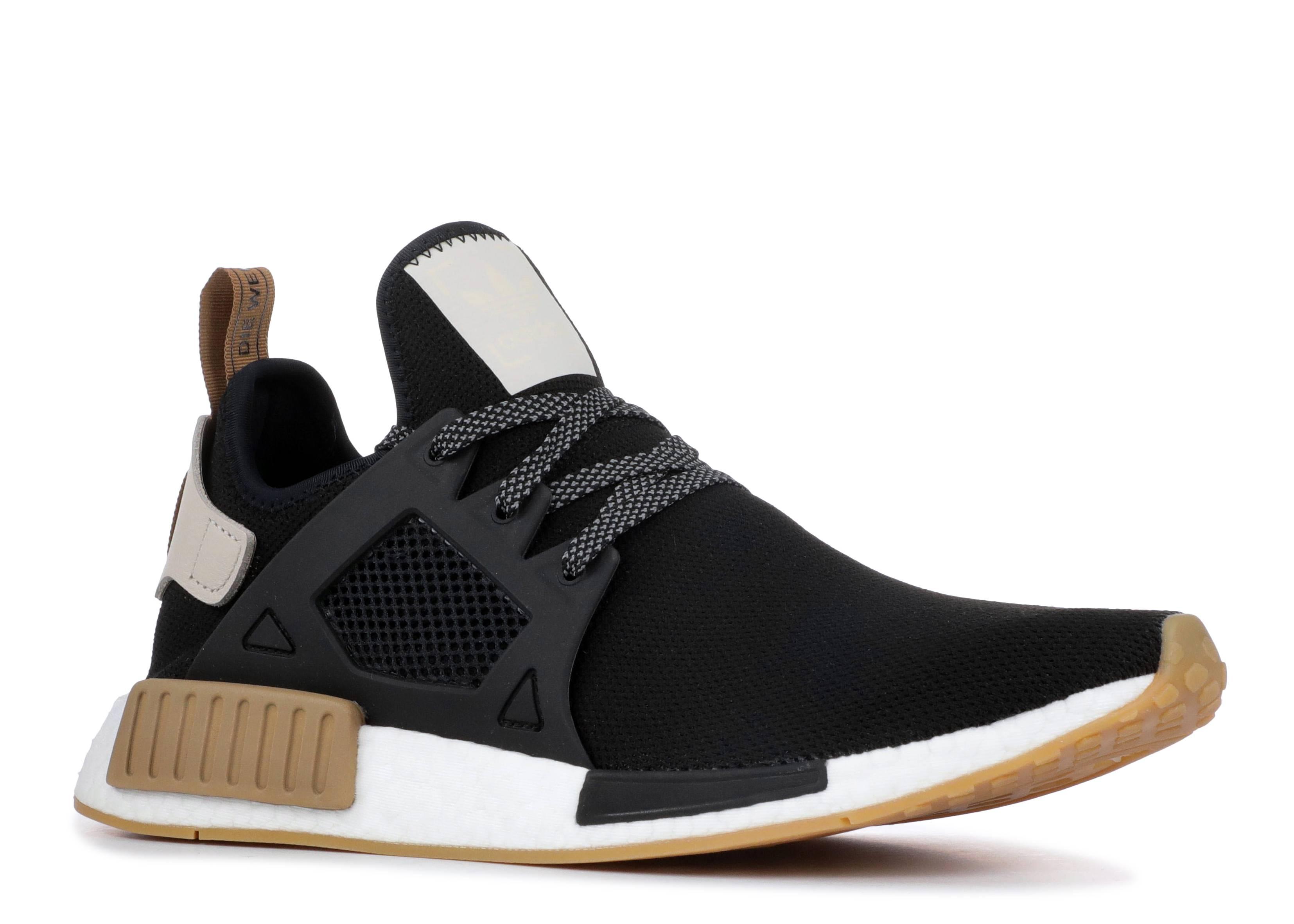 adidas nmd xr1 black-clear brown-cardboard kaufen