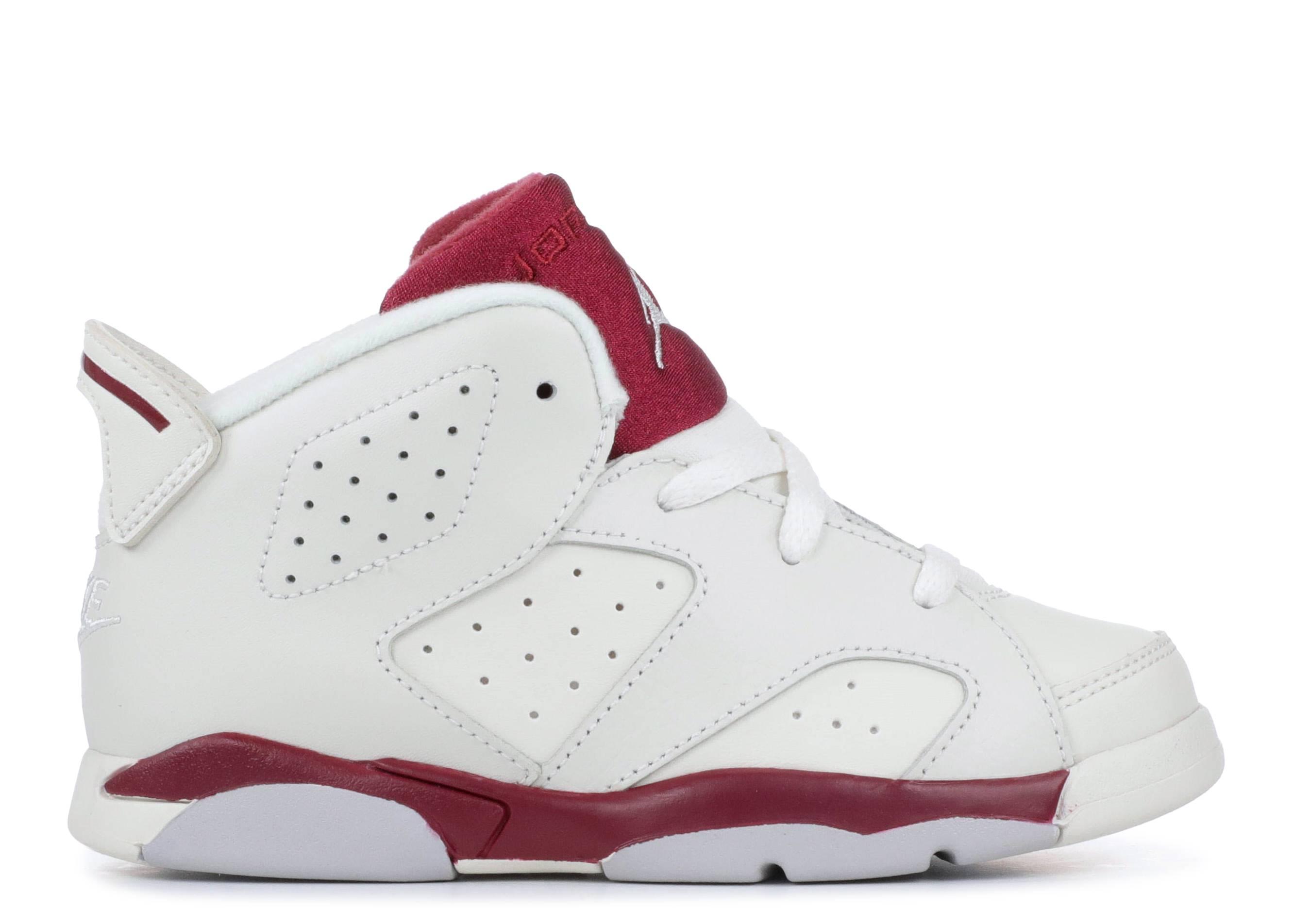 623589635d2a Jordan 6 Retro Bt