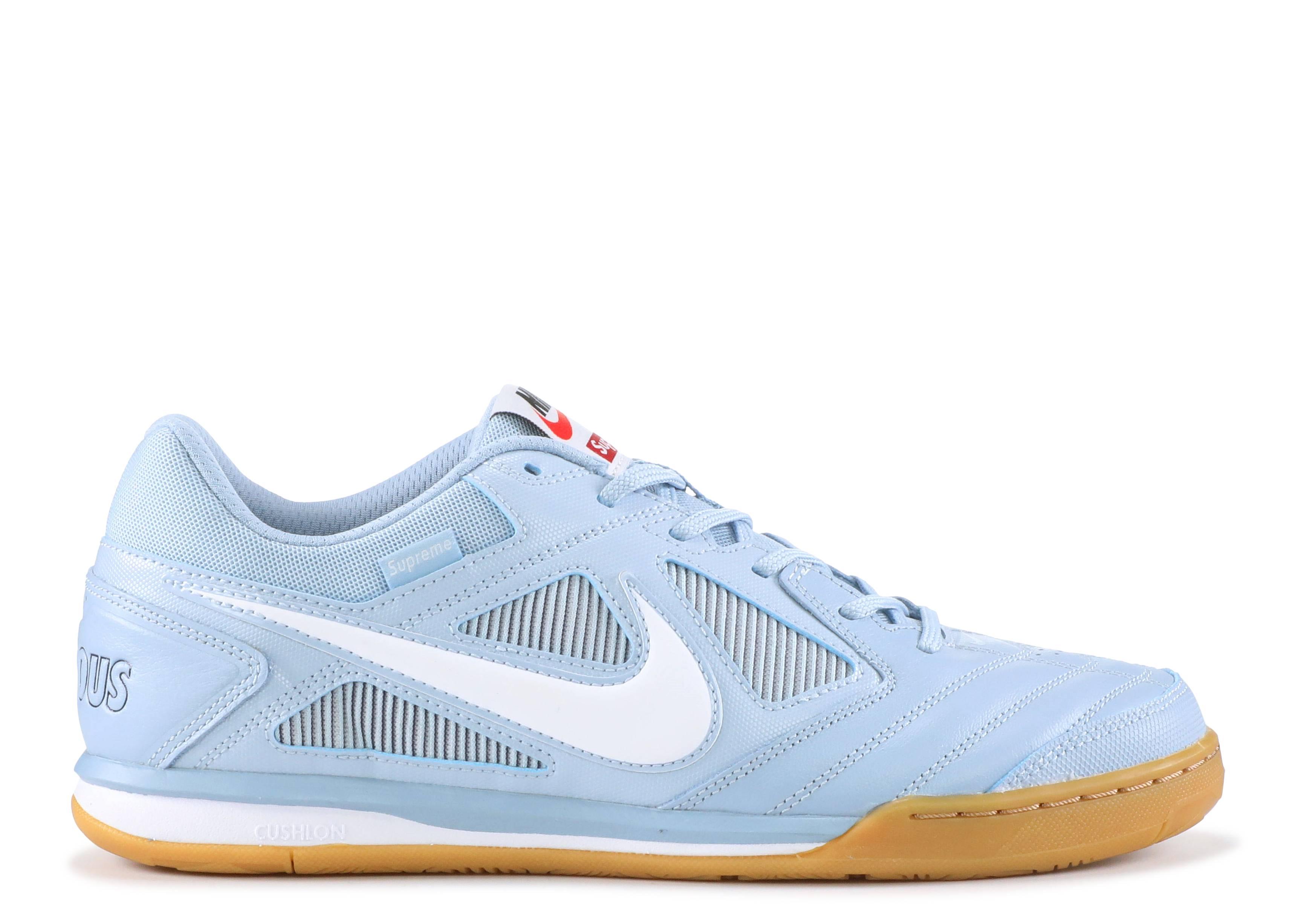 """Nike SB GATO QS """"supreme"""""""