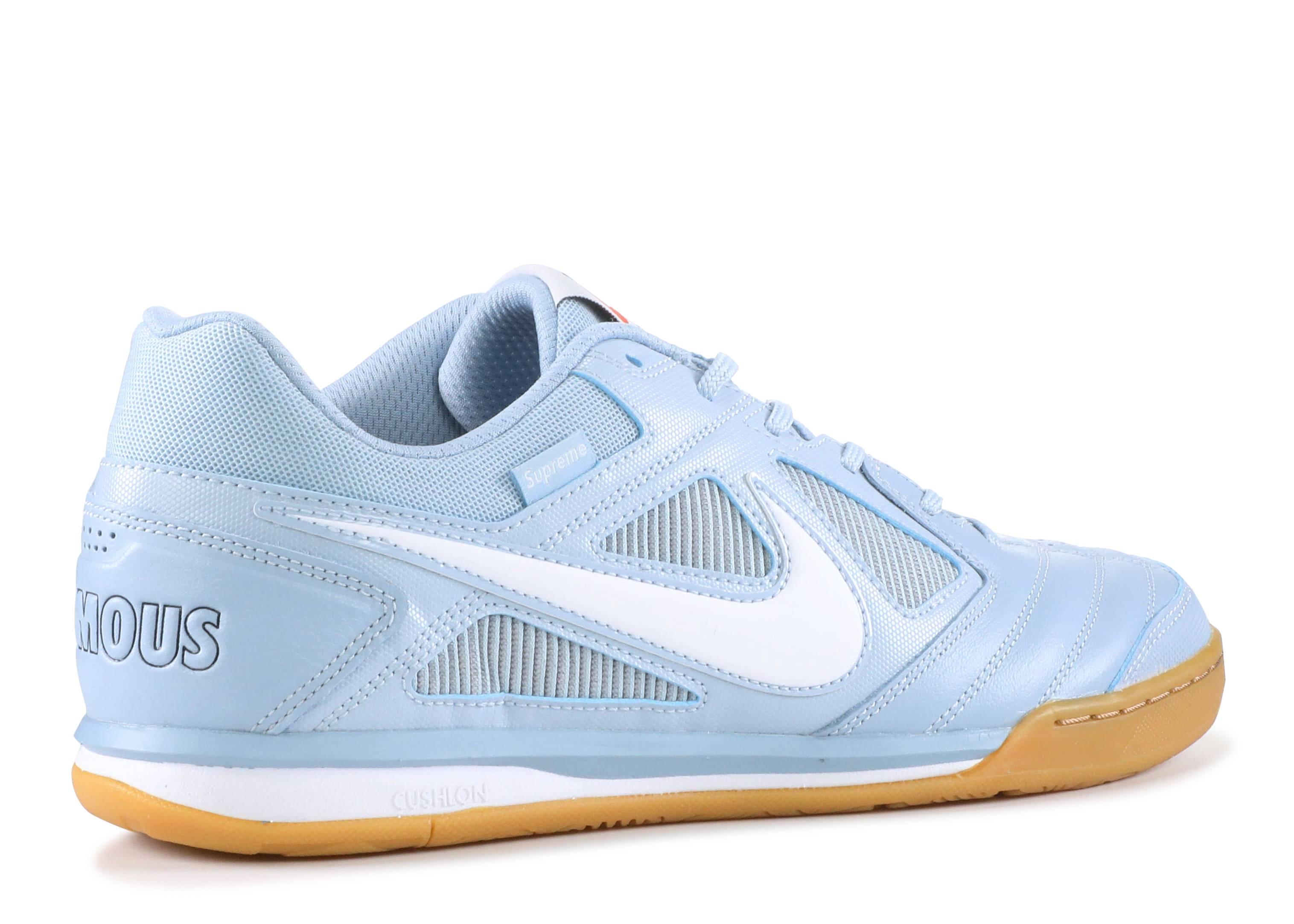 competitive price ada4e 60db0 Nike SB GATO QS
