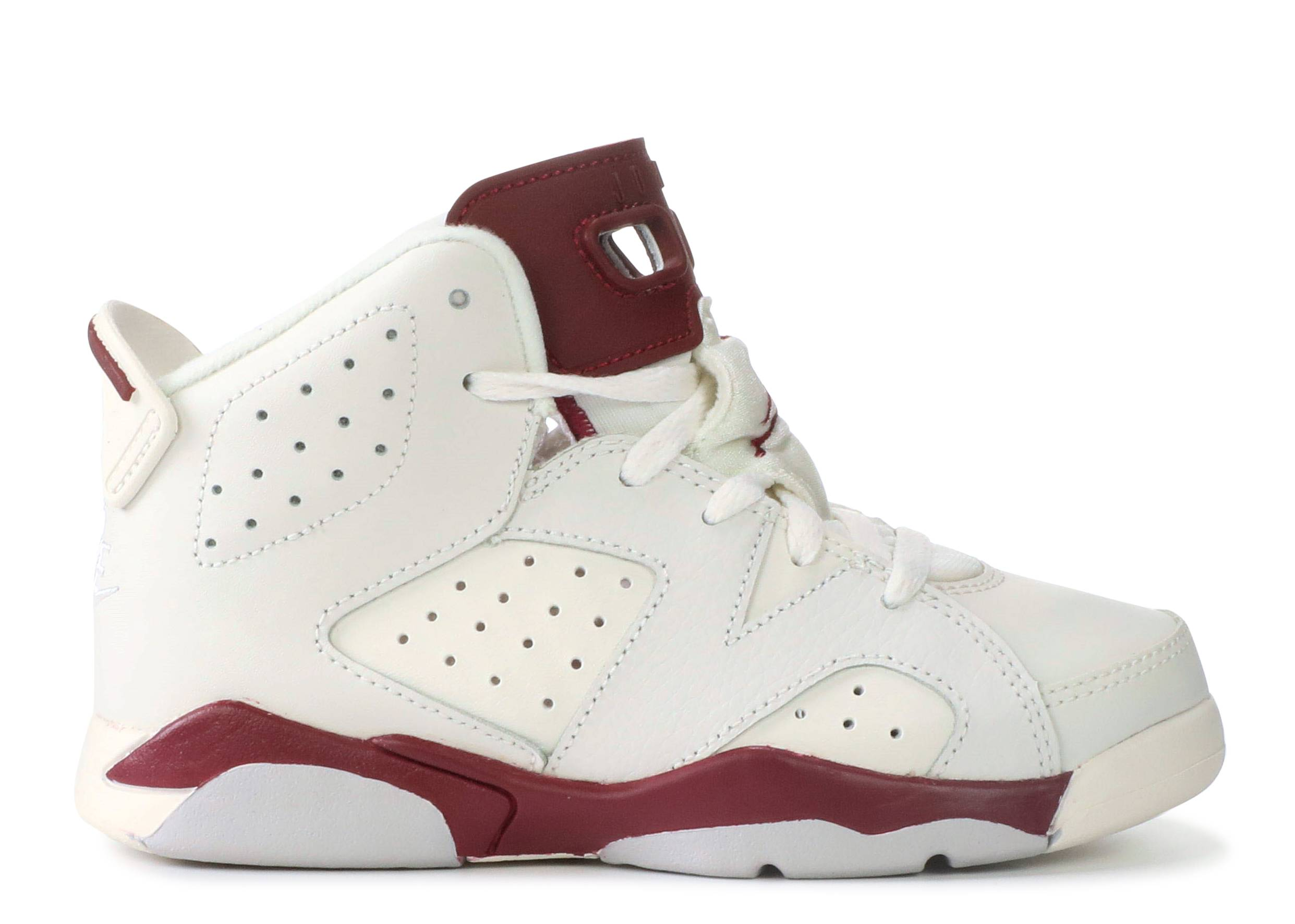 "Jordan 6 Retro ""Maroon"""