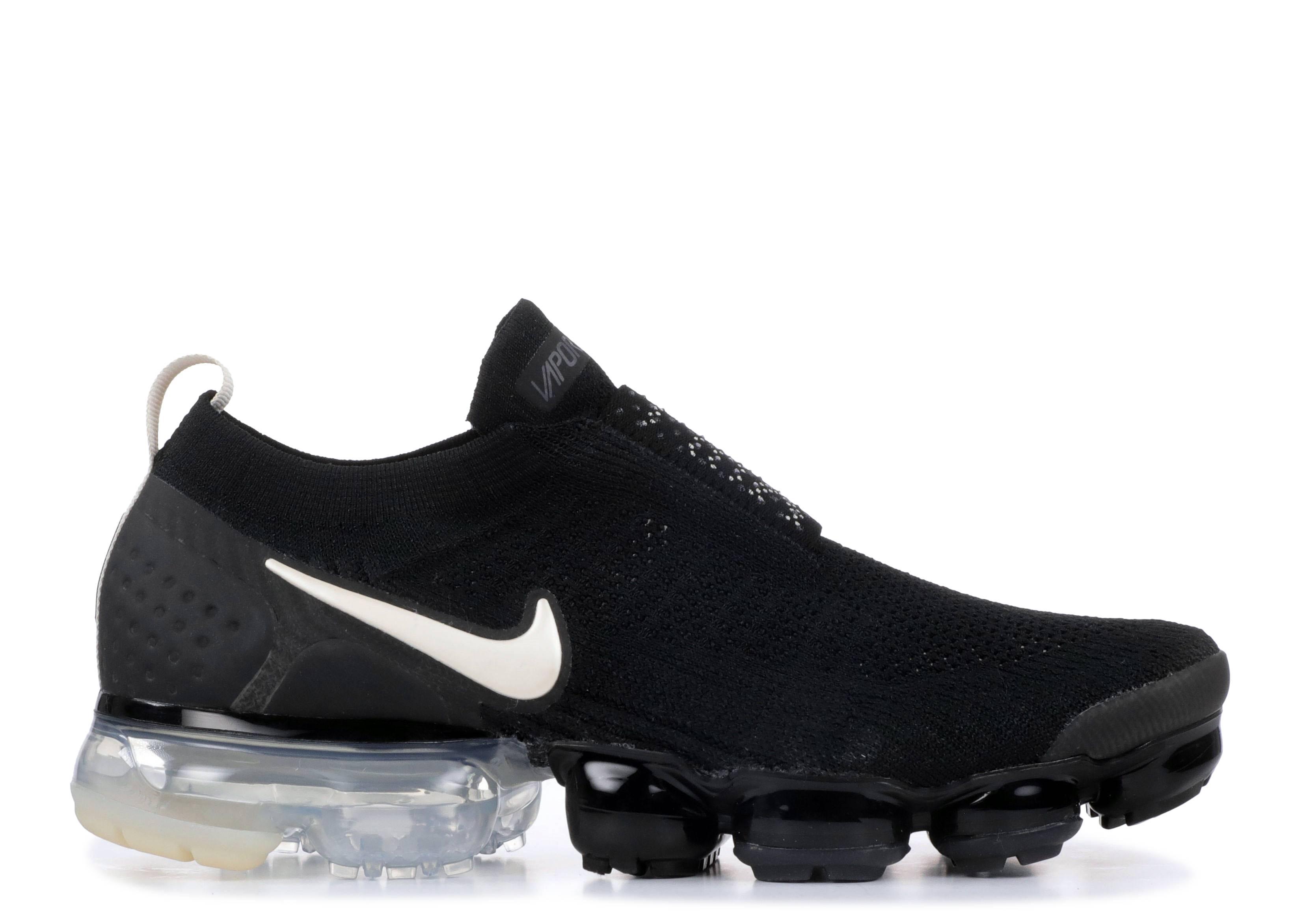 3f90569dd8 Nike Vapormax FK Moc 2 - Nike - AH7006-002 - black/lt cream-white ...
