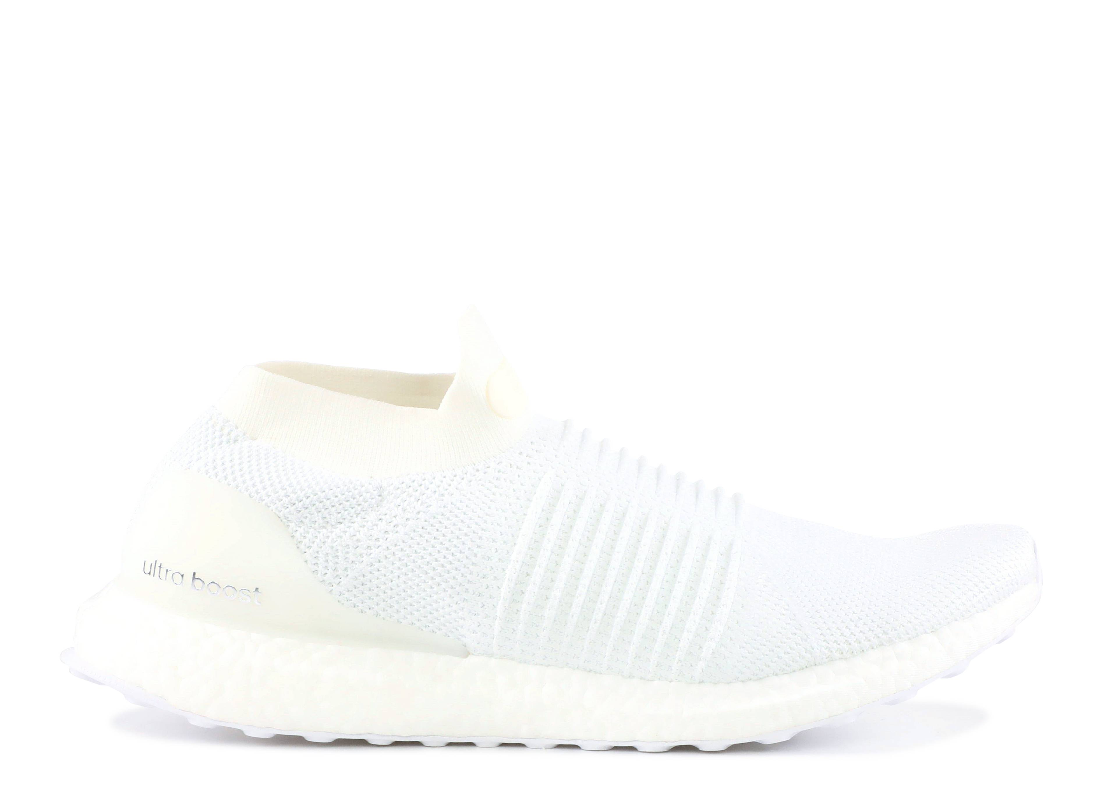 "UltraBoost Laceless ""Undyed"""