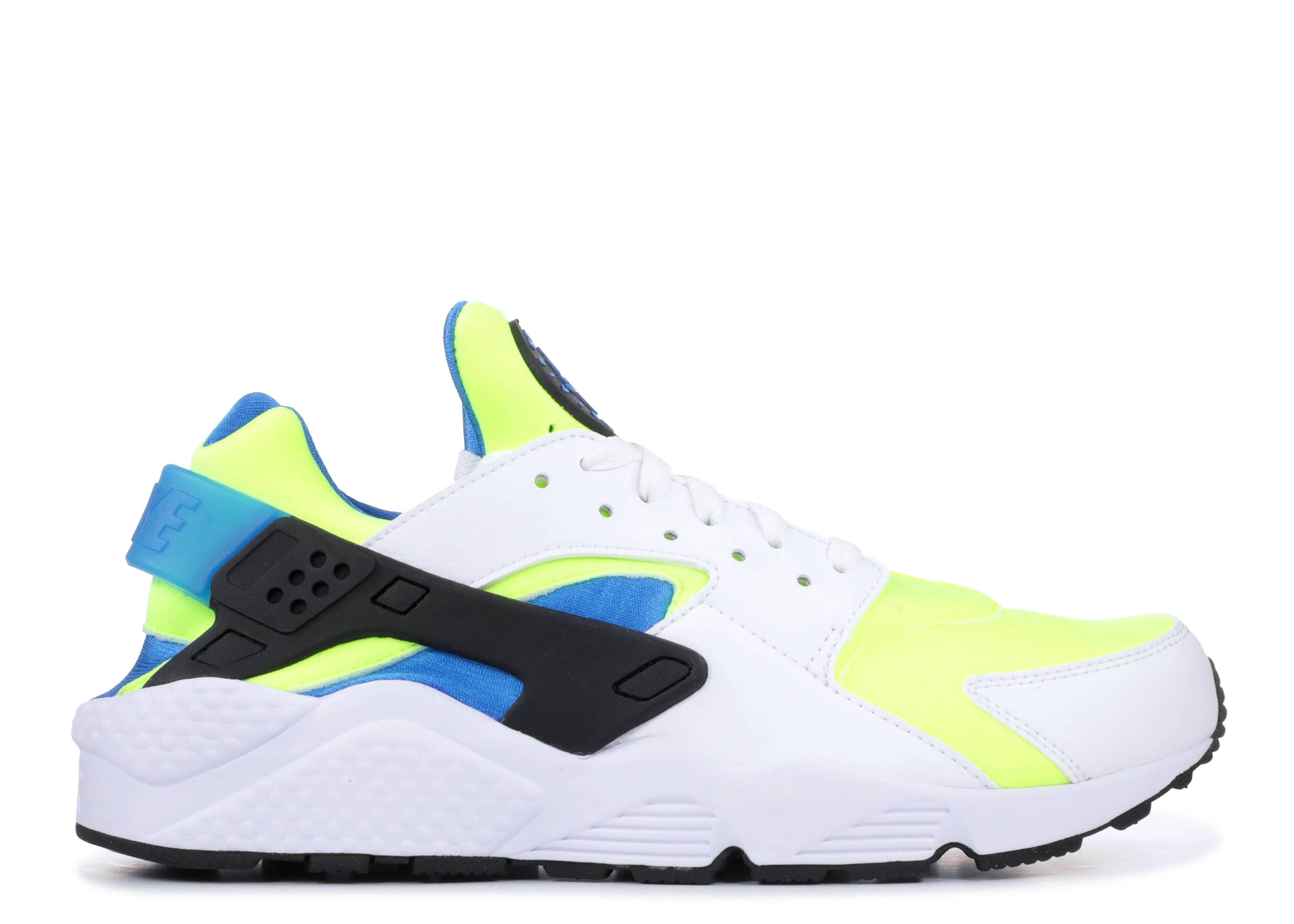 sports shoes 6c1e2 e252a nike air huarache run se