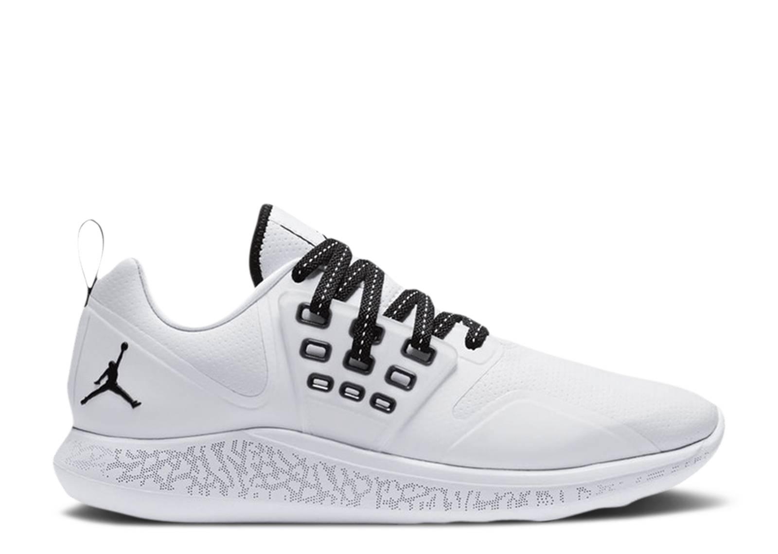 hot sale online 269c4 49394 Jordan Grind - Air Jordan - AA4302 110 - white black   Flight Club