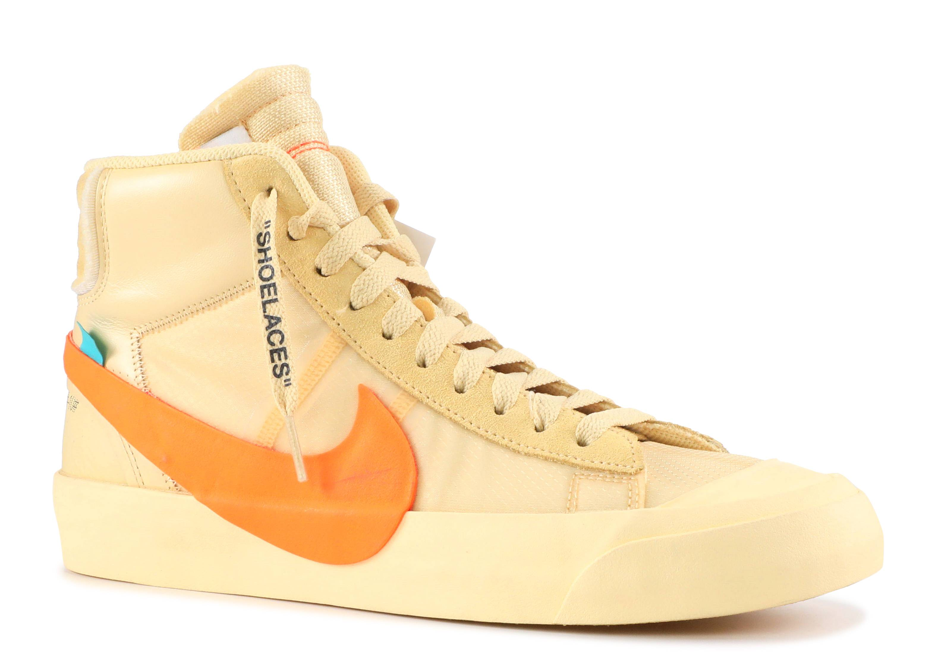 5d3573652d6b The 10  Nike Blazer Mid