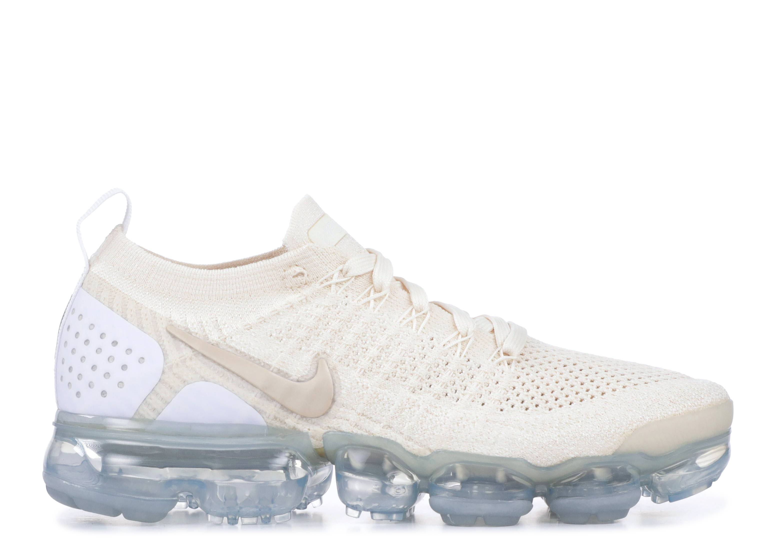 "w nike air vapormax flykinit 2  ""light cream"""