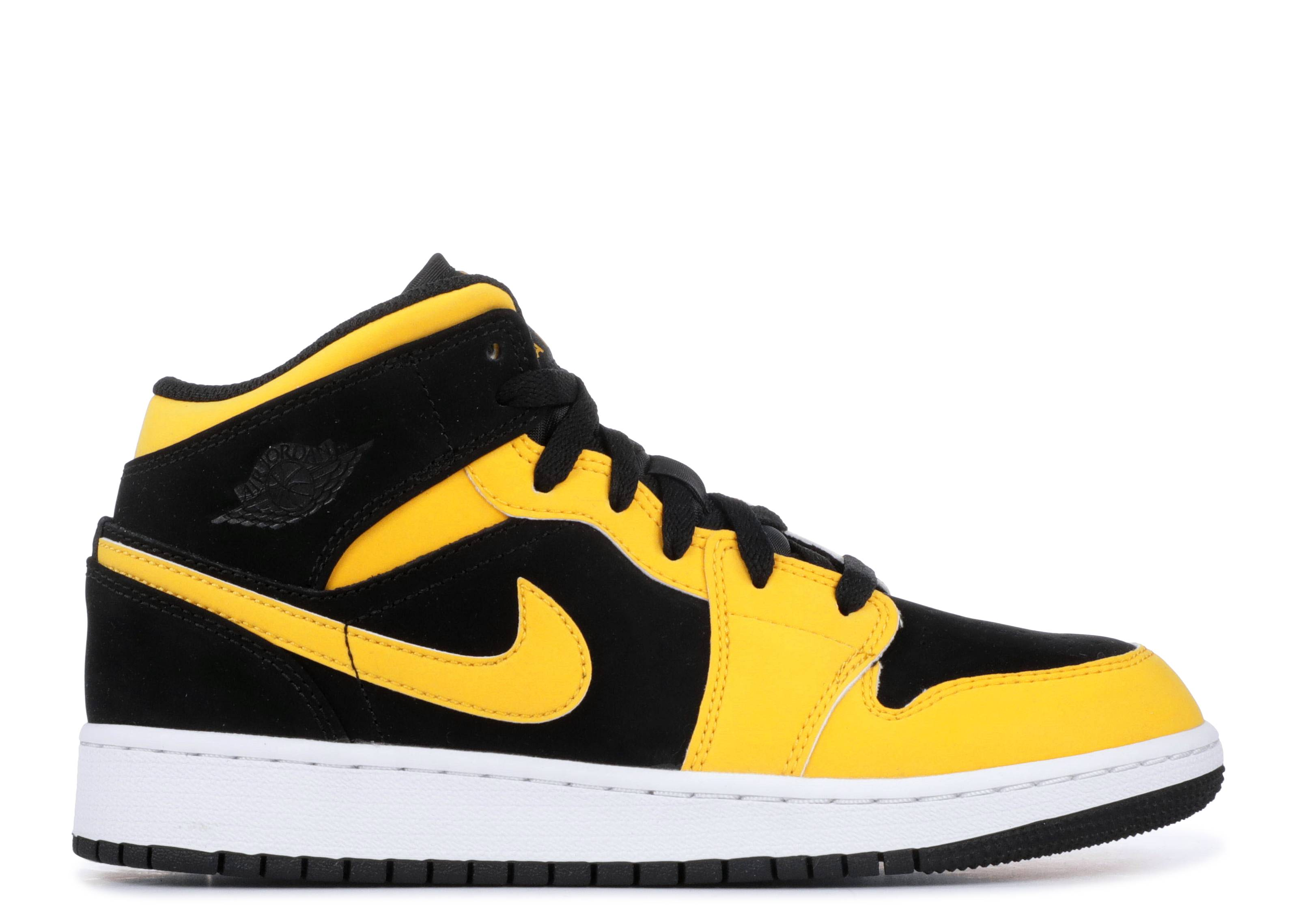 innovative design 1bb3a 52934 Air Jordan 1 Mid (gs)