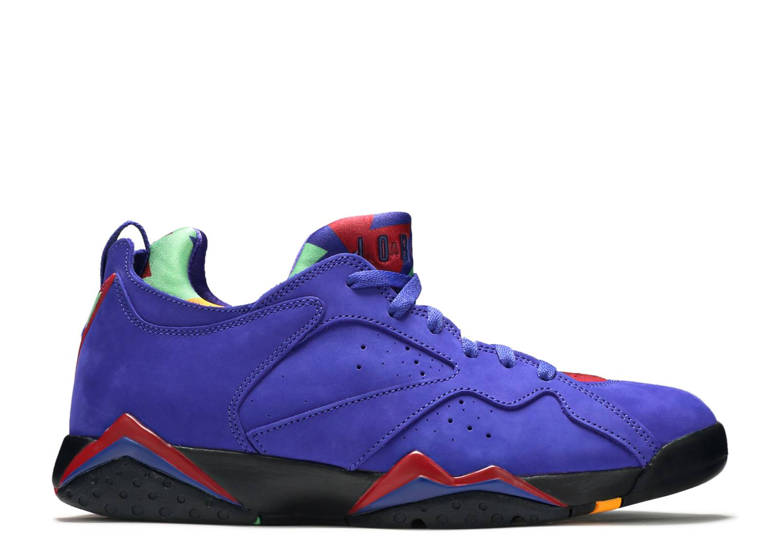 "air jordan 7 low nrg ""bright concord"""
