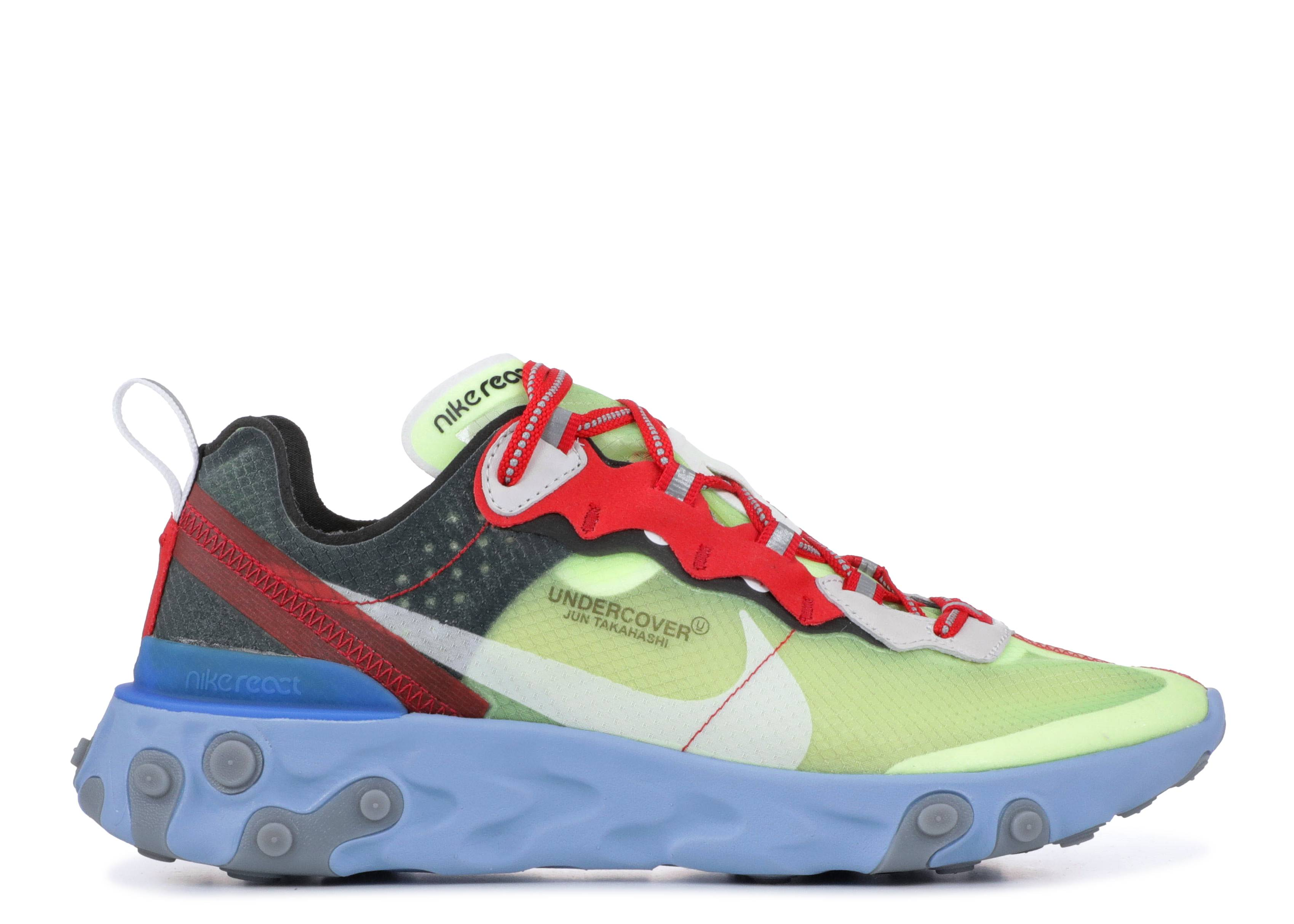 1cd7d815fa8a nike. react element 87 undercover