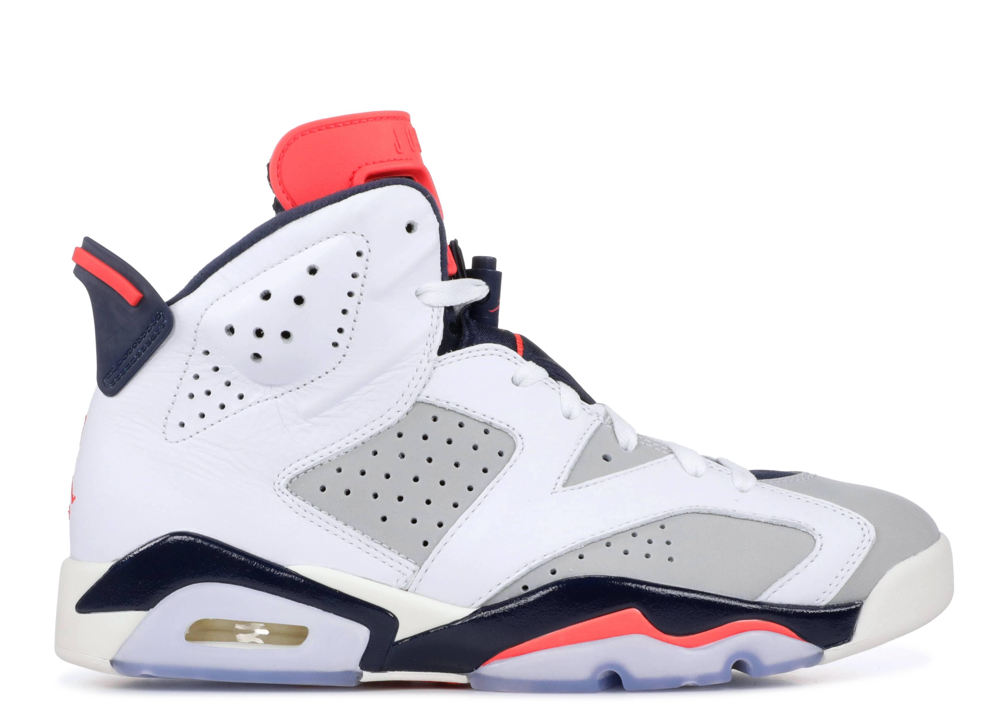 bliżej na specjalne wyprzedaże ekskluzywny asortyment Air Jordan 6 (VI) Shoes - Nike | Flight Club