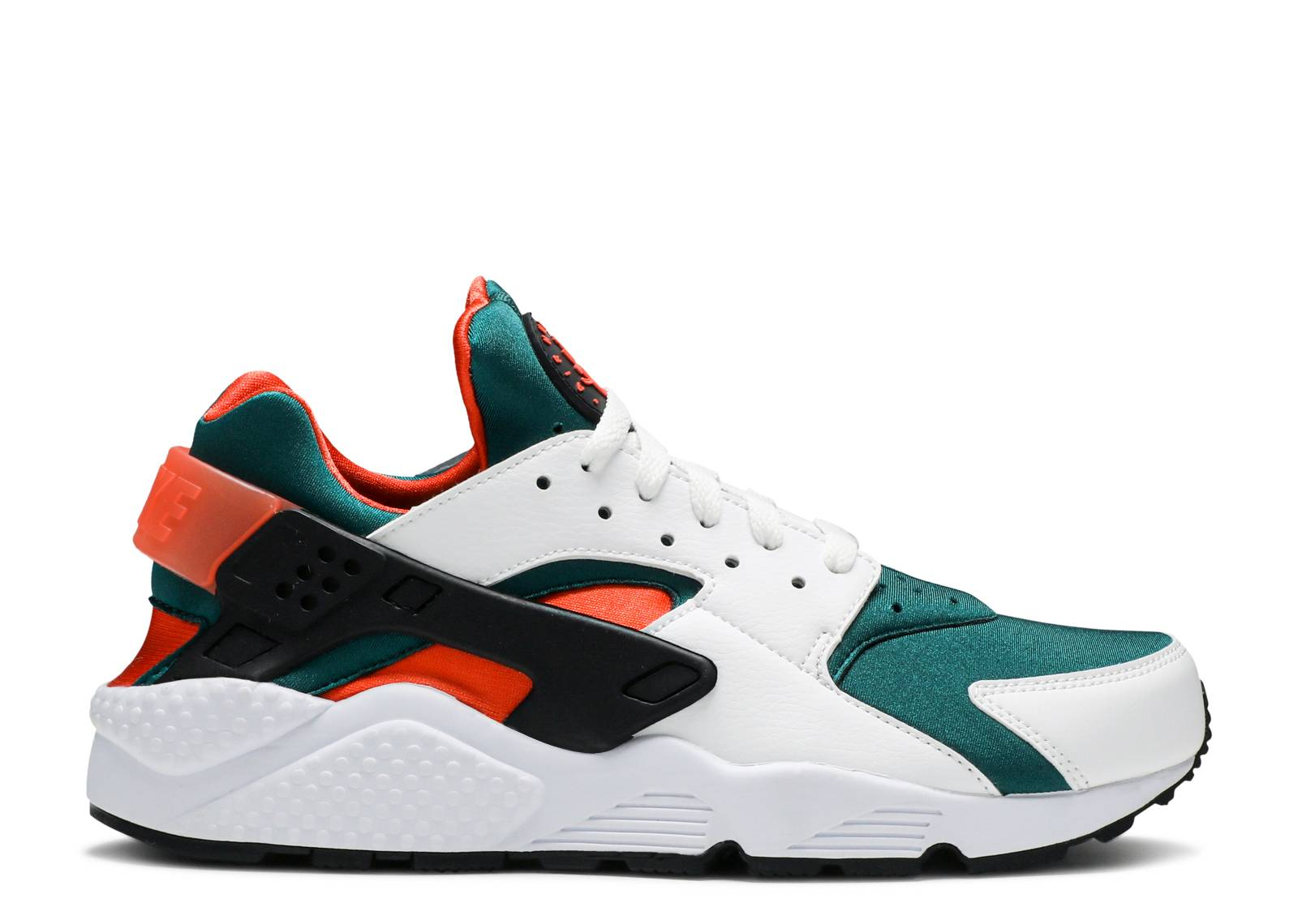 "air huarache run se ""miami hurricanes"""