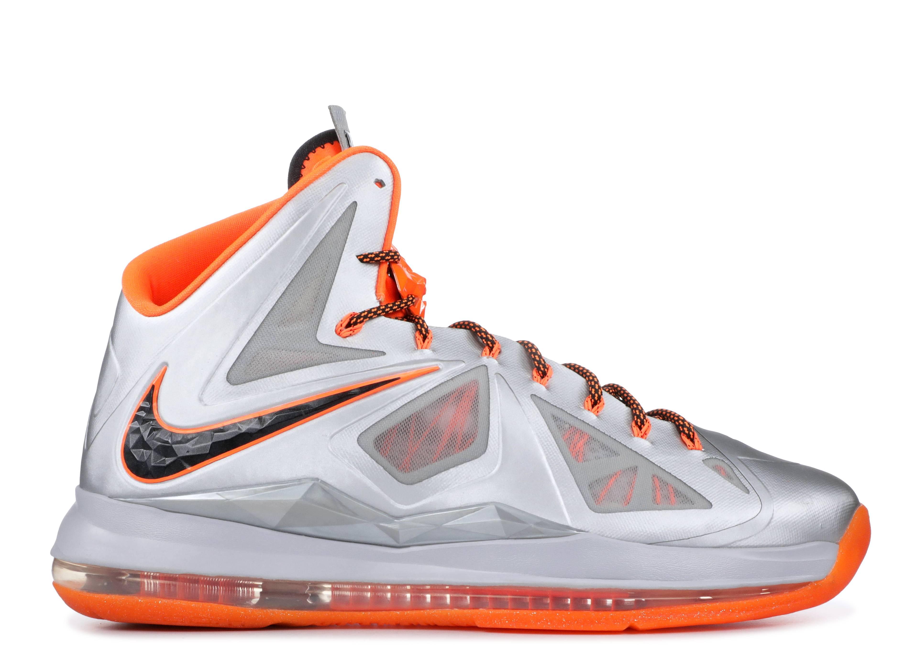 ce4dae44b86 Nike Lebron X Diana Taurasi Pe - Nike - mnbskt232399969y3 - mercury ...