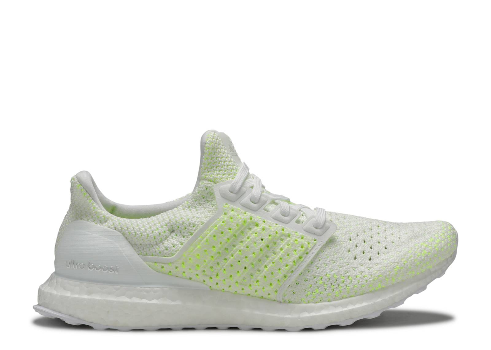 UltraBoost Clima 'Solar Yellow'