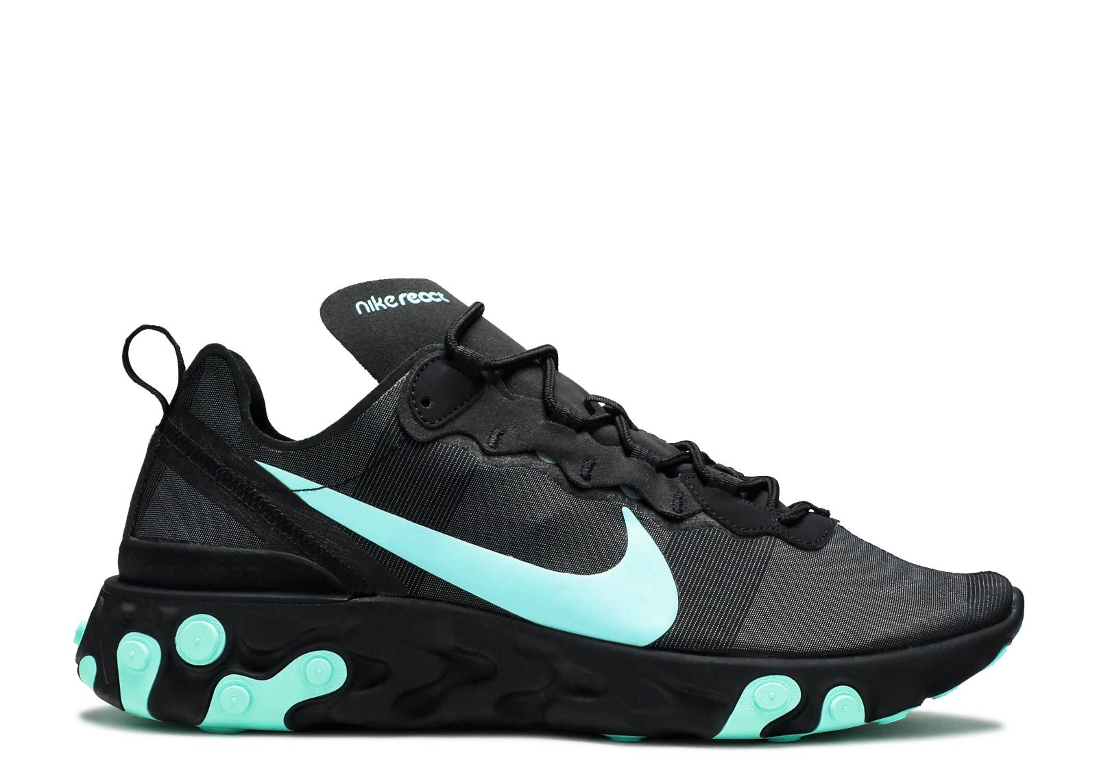 "nike react element 55 ""jade"""