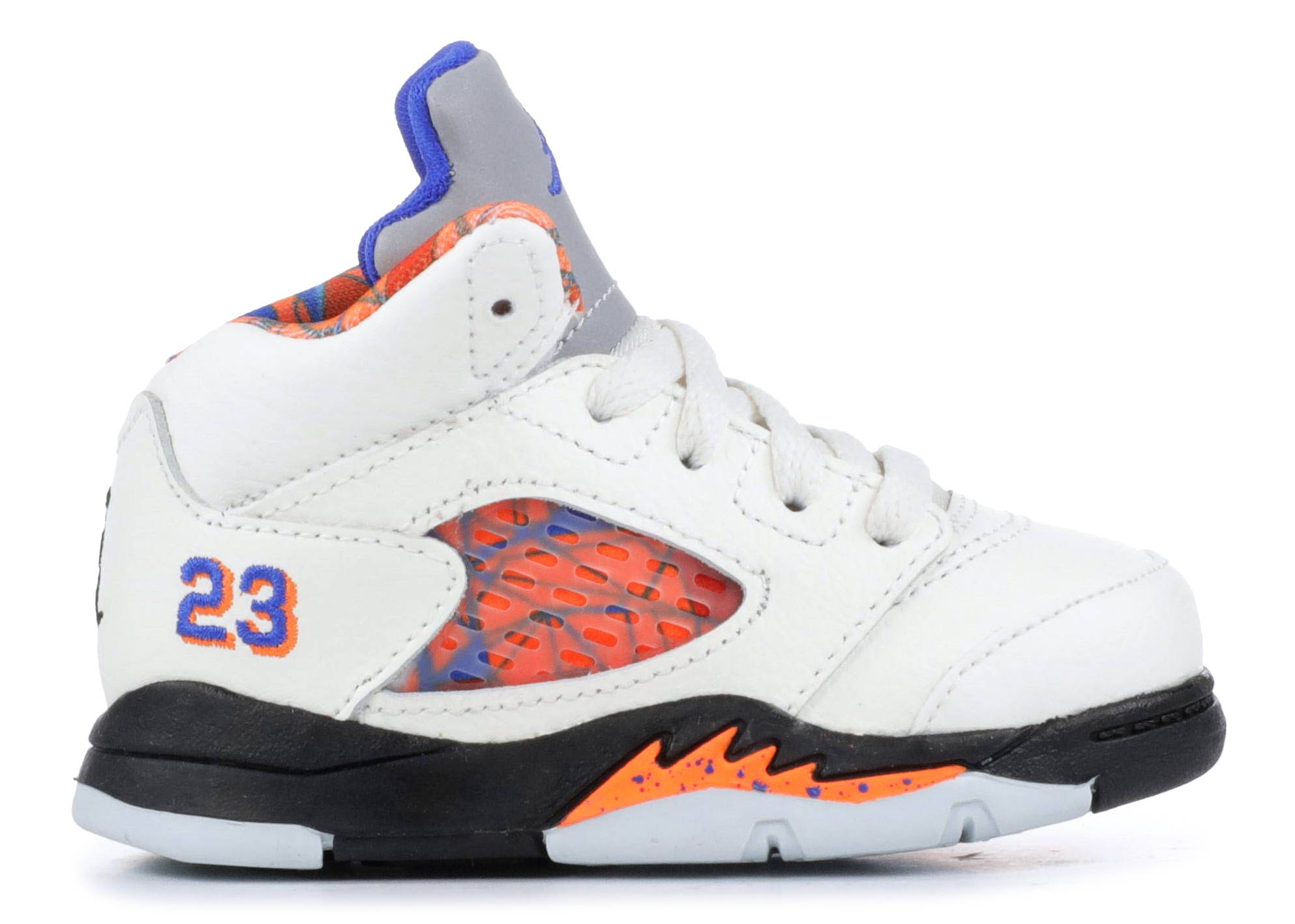 "air jordan 5 retro (td) ""international flight"""