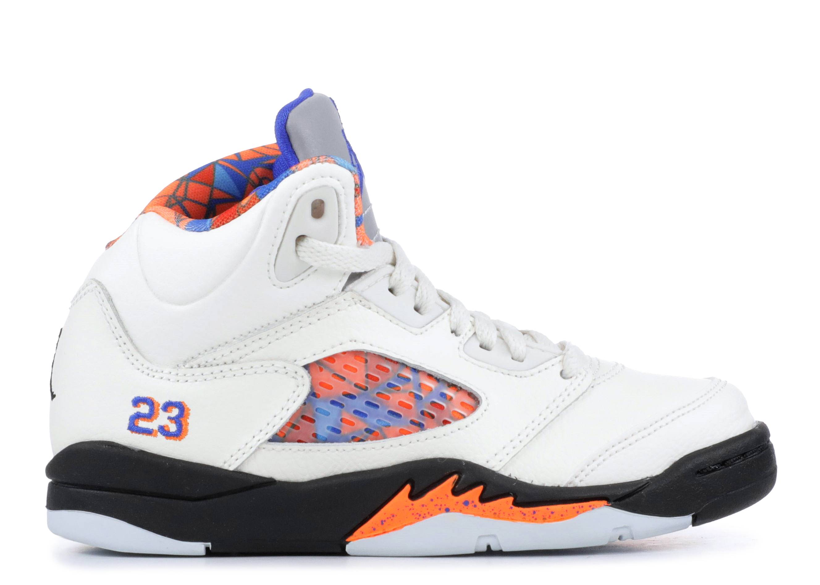"air jordan 5 retro (ps) ""international flight"""