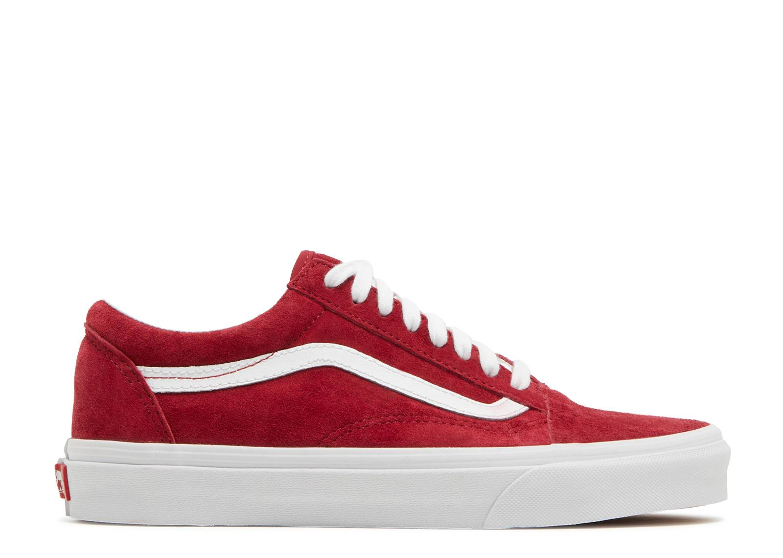 "old skool ""pig suede"""