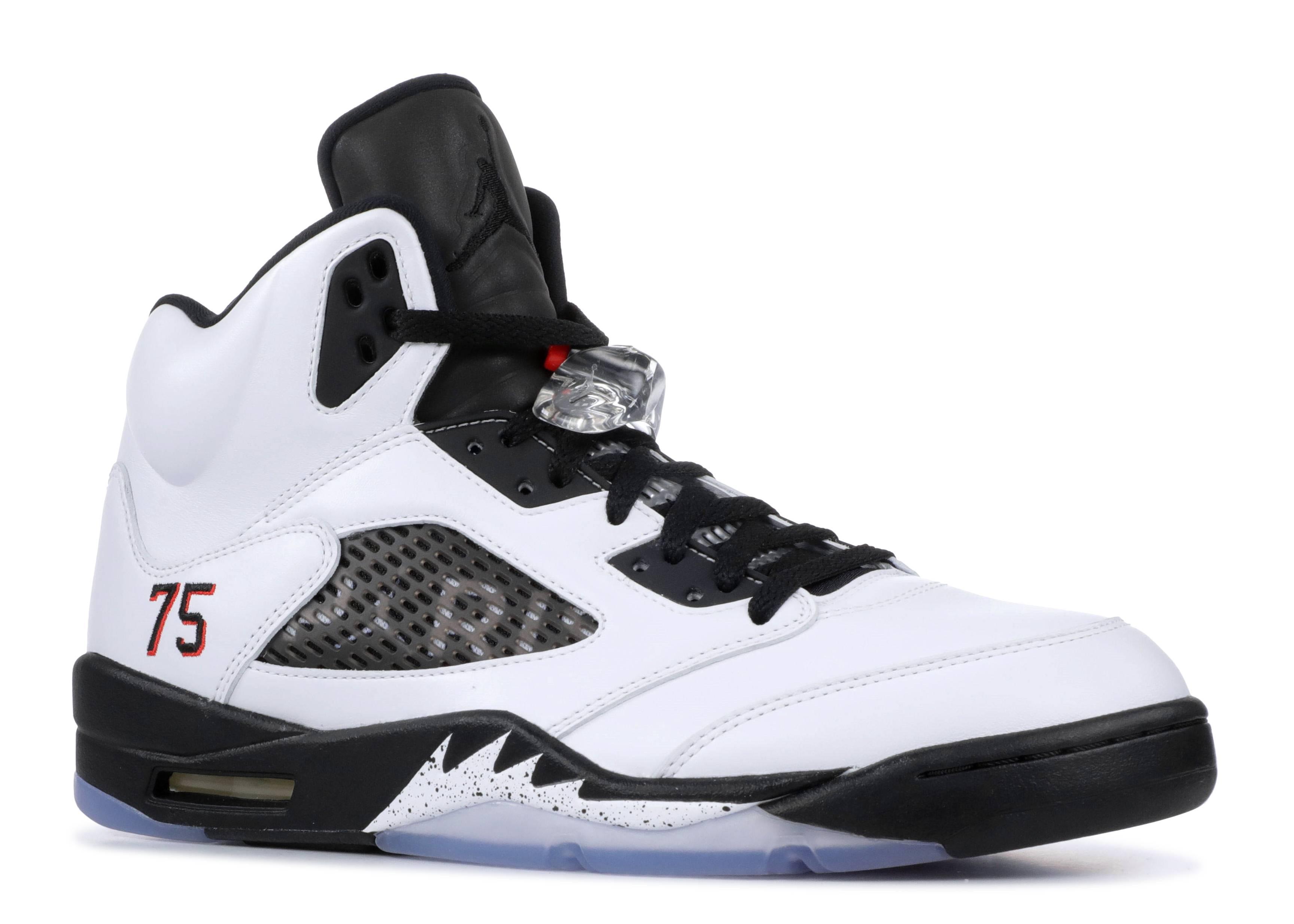 db112f4c1000ee Air Jordan 5 Retro