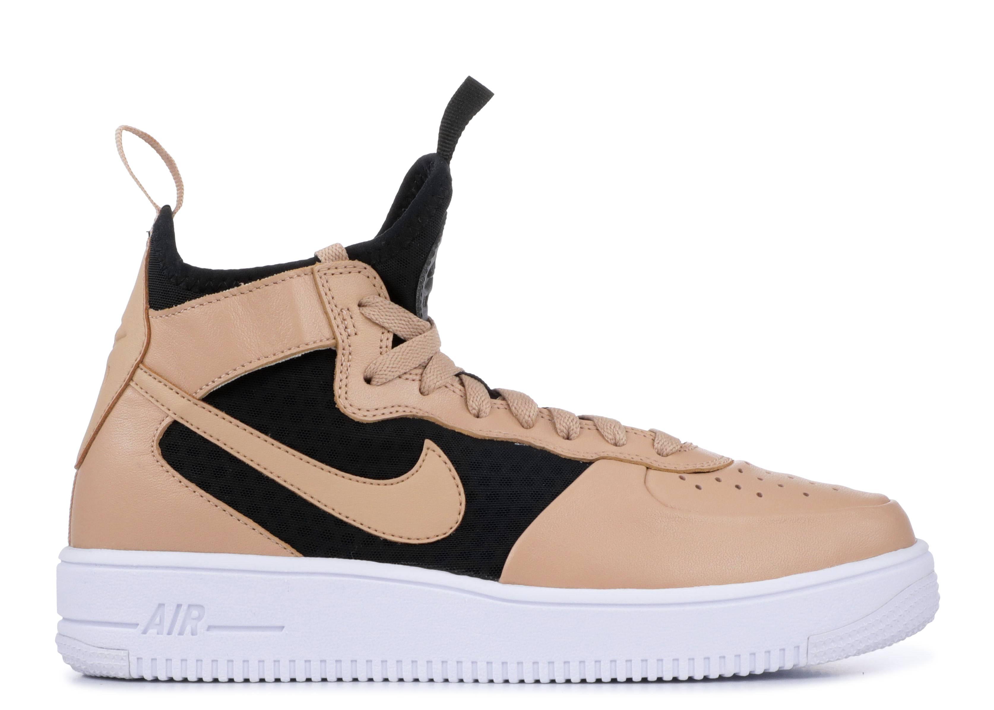 Nike Ultraforce Air Force One High Tops