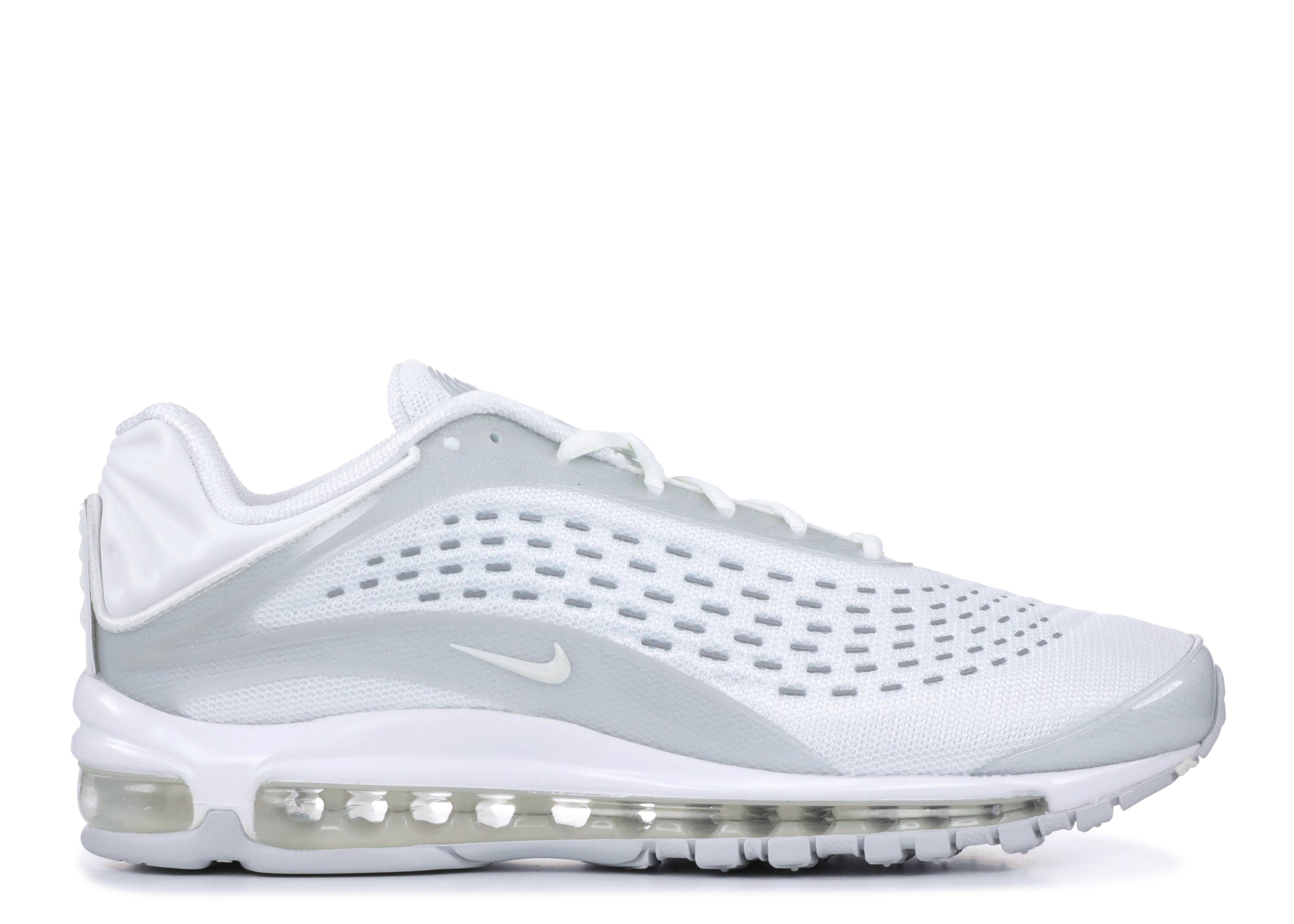 "Air Max Deluxe 'Pure Platinum' ""Pure Platinum"""