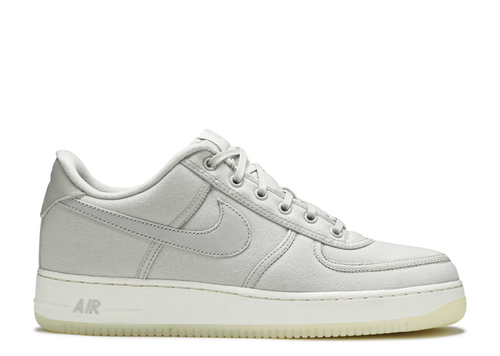 huge discount cdd21 a9097 nike. air force 1 low retro qs cnvs