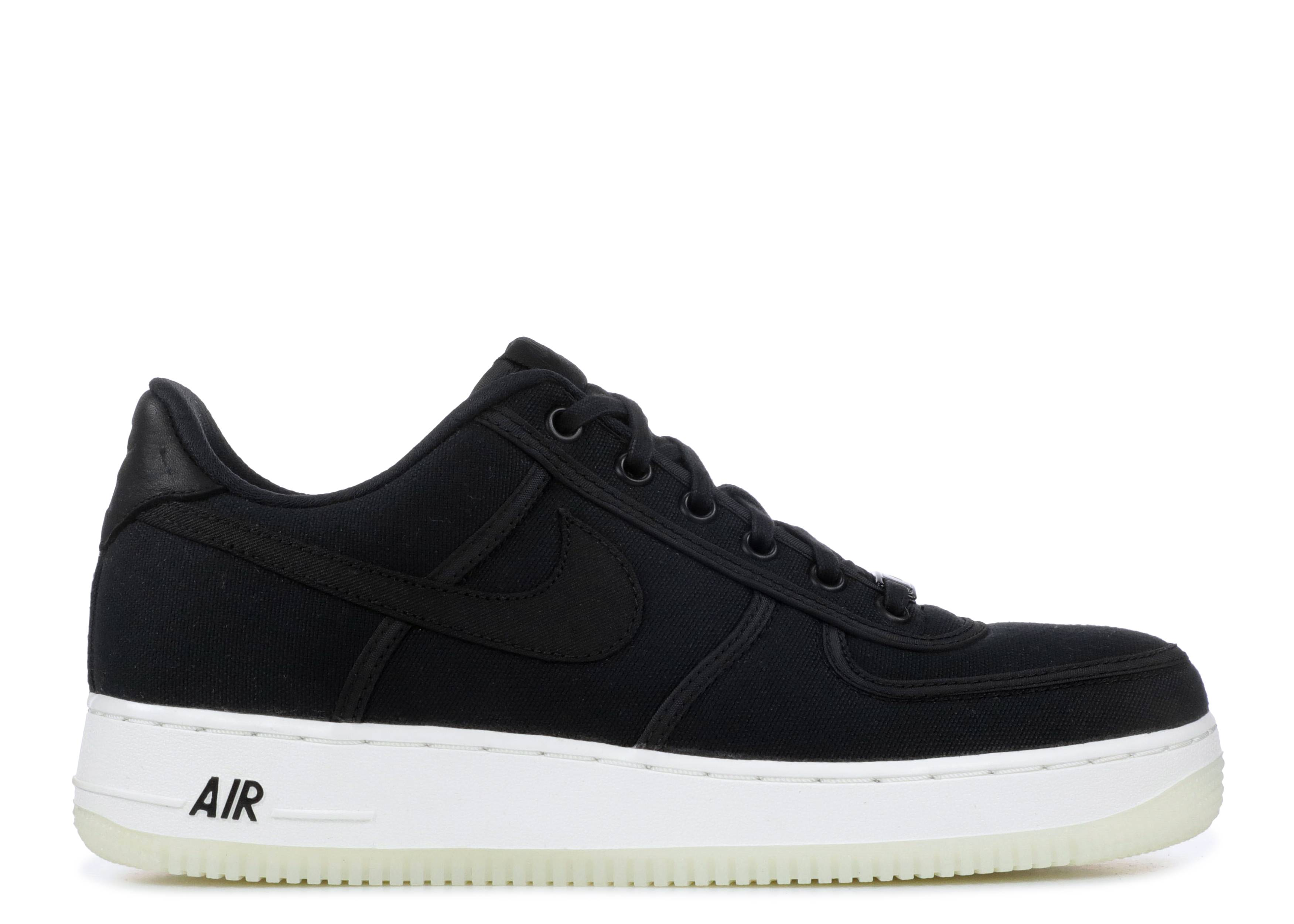huge discount 9ffc7 ff325 nike. air force 1 low retro qs cnvs