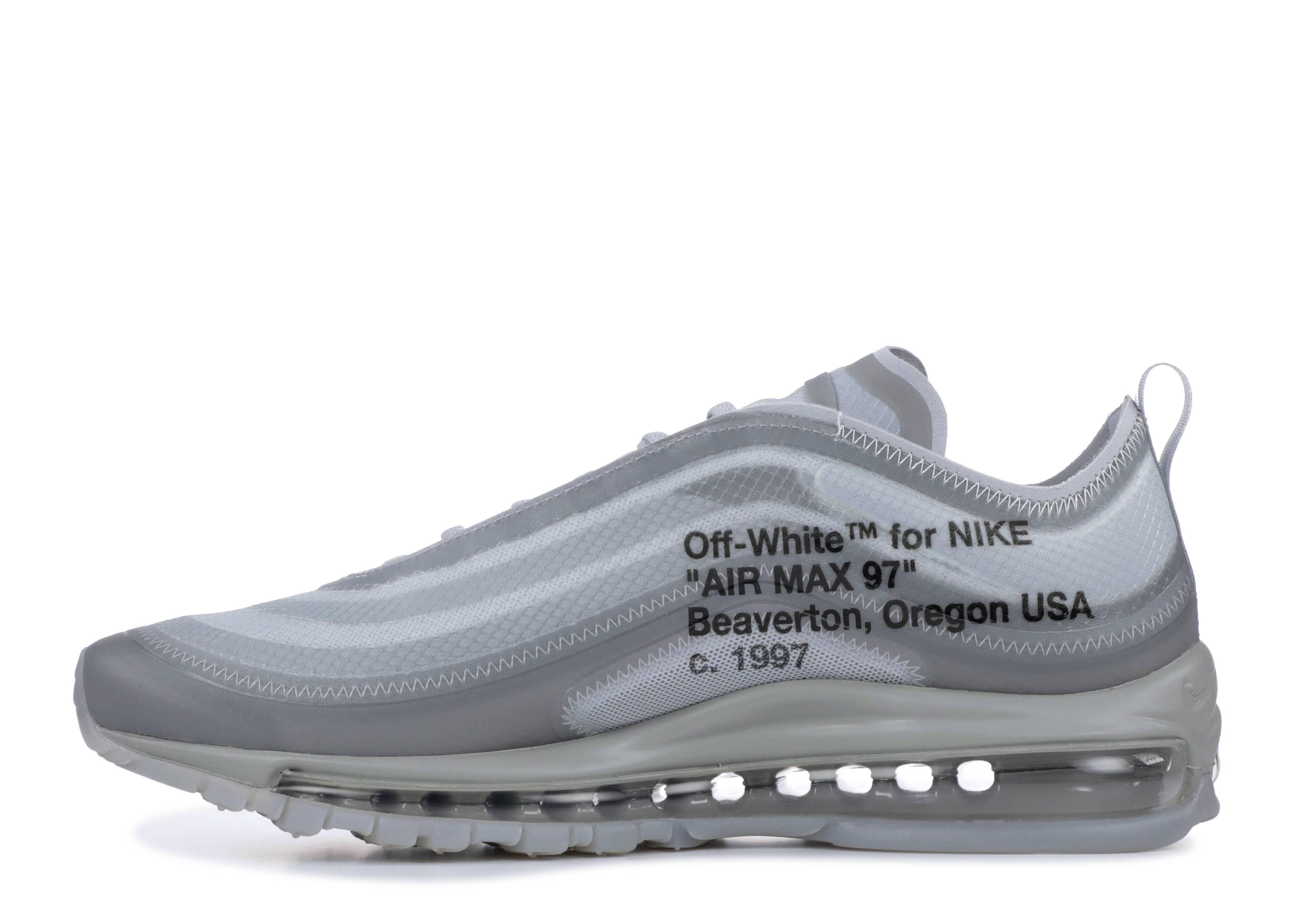 11f50612c7af76 The 10  Nike Air Max 97 Og