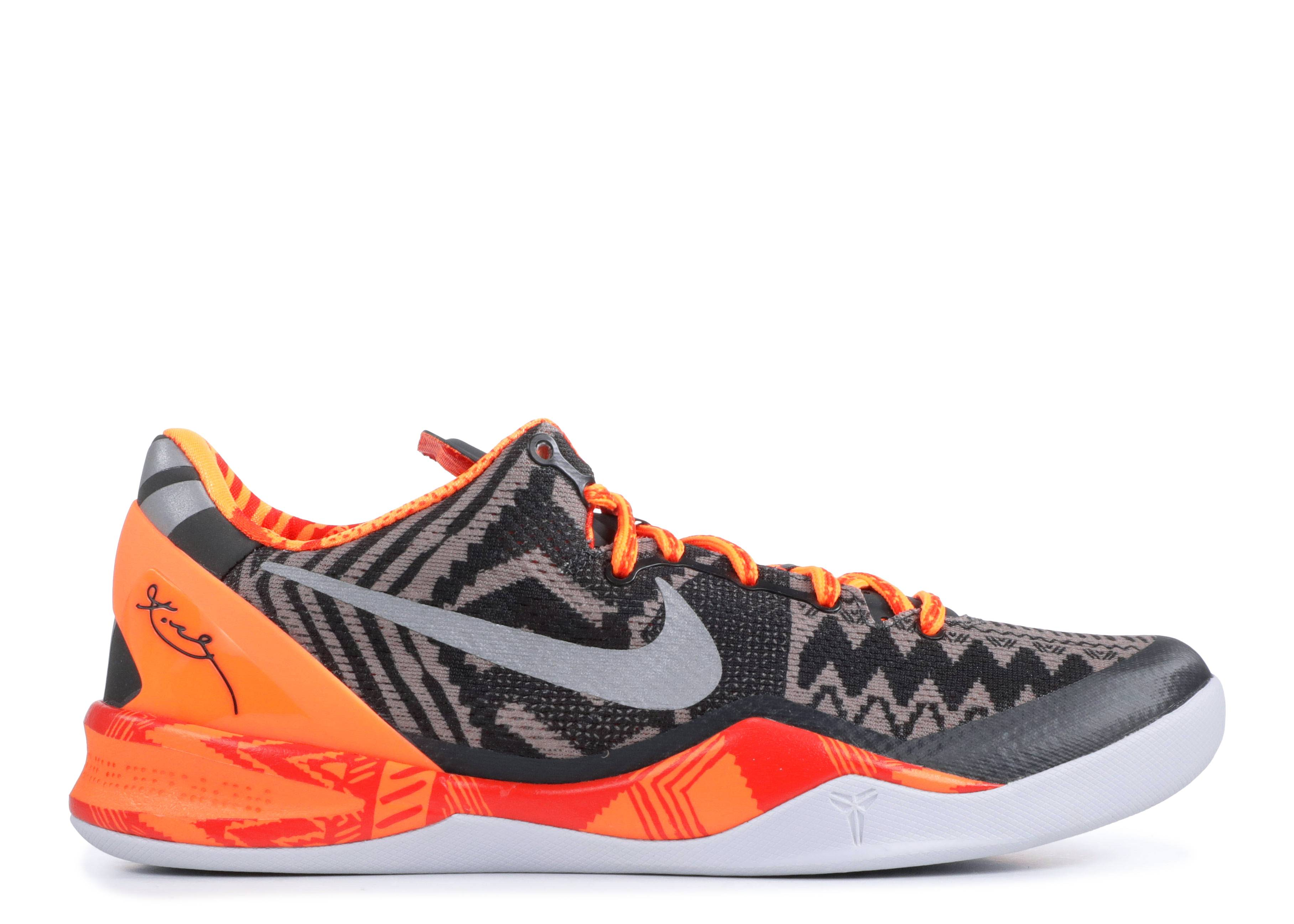 new concept ff07f 376c6 ... hot nike. kobe 8 system gc black history month c98c5 e39a7