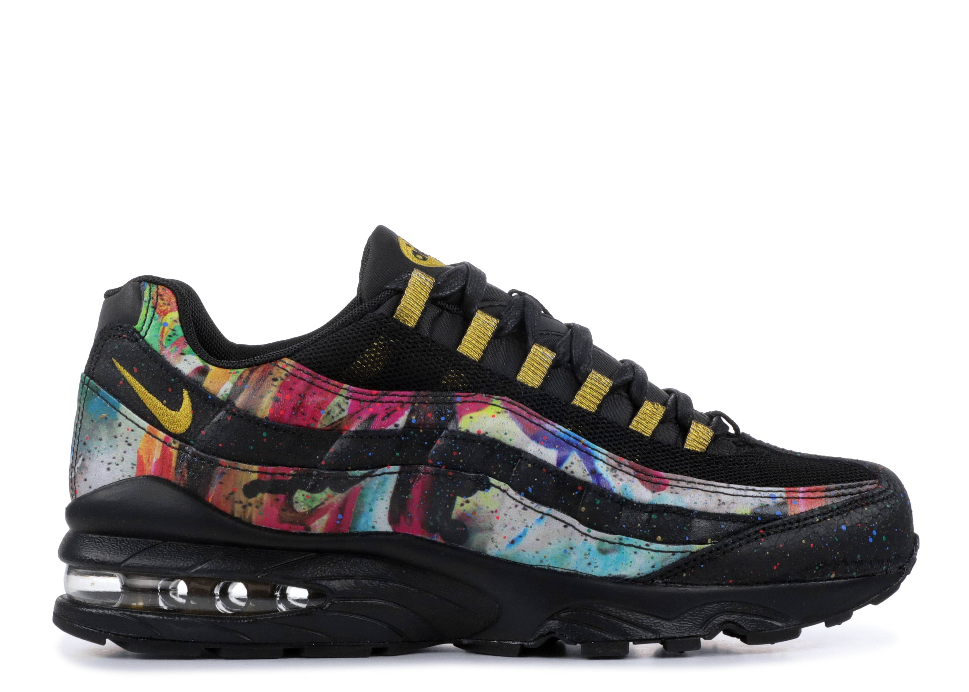 "air max 95(gs) ""caribana"""