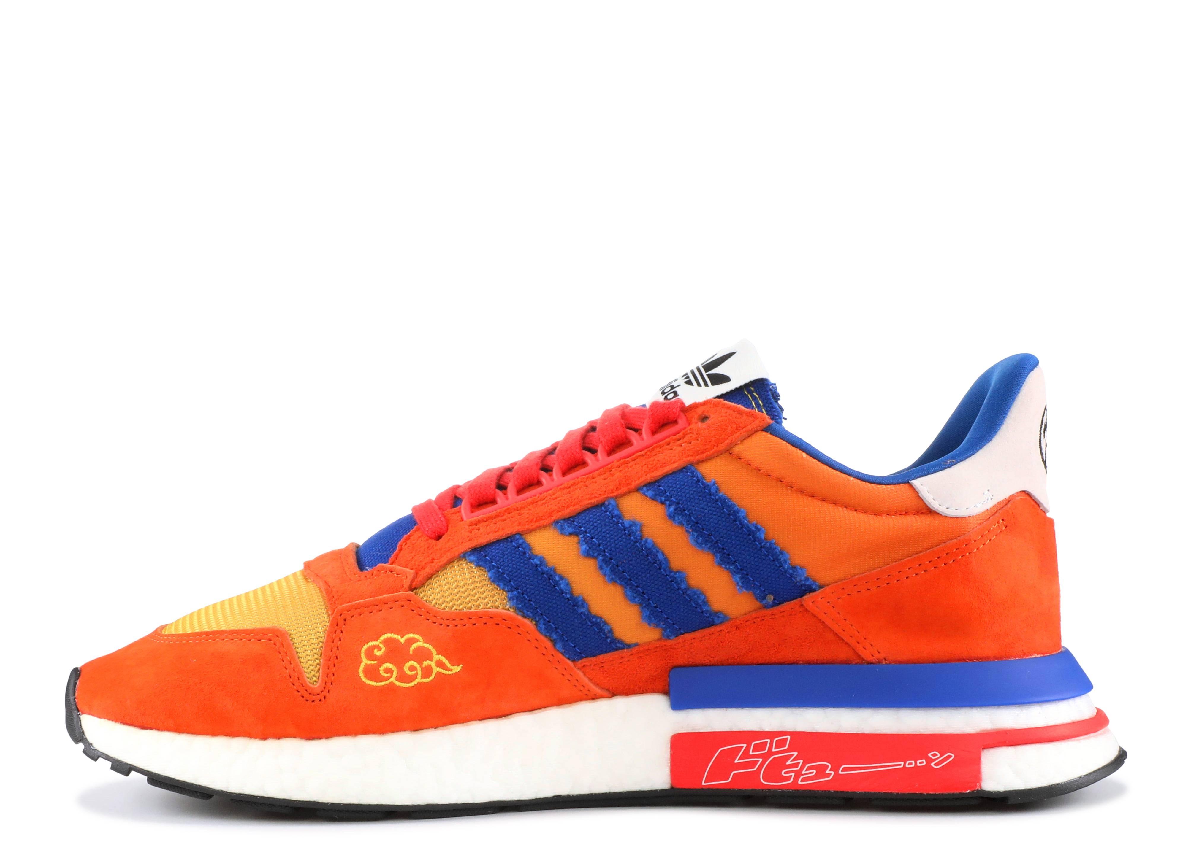 sports shoes 24799 7599a Zx 500 Restomod