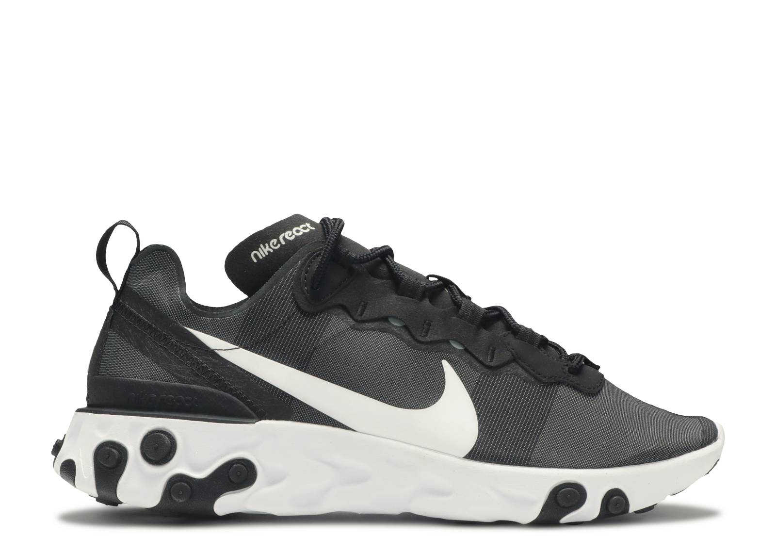 "React Element 55 ""Black White"""