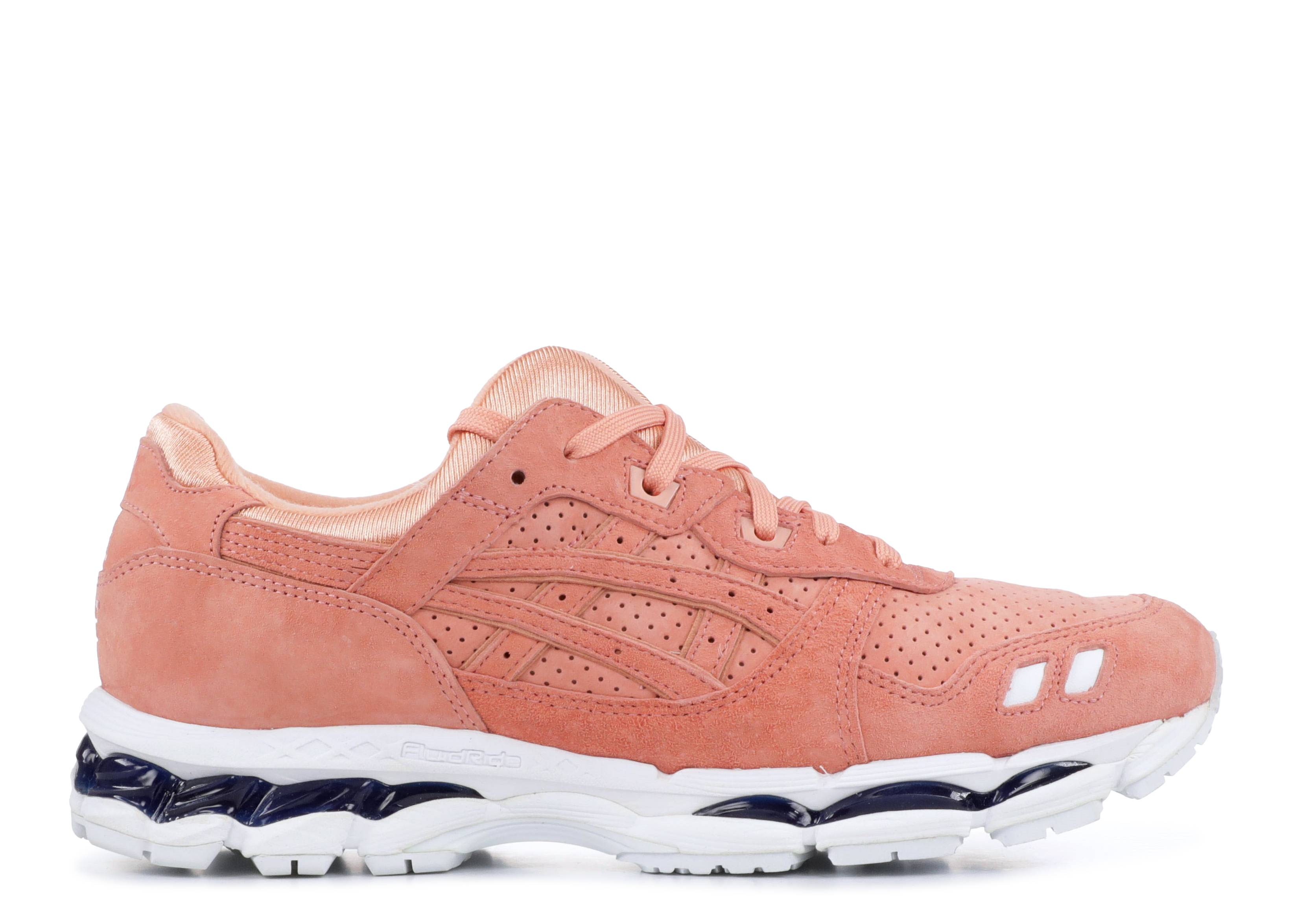 "gel lyte 3.1 ""ronnie fieg salmon"""