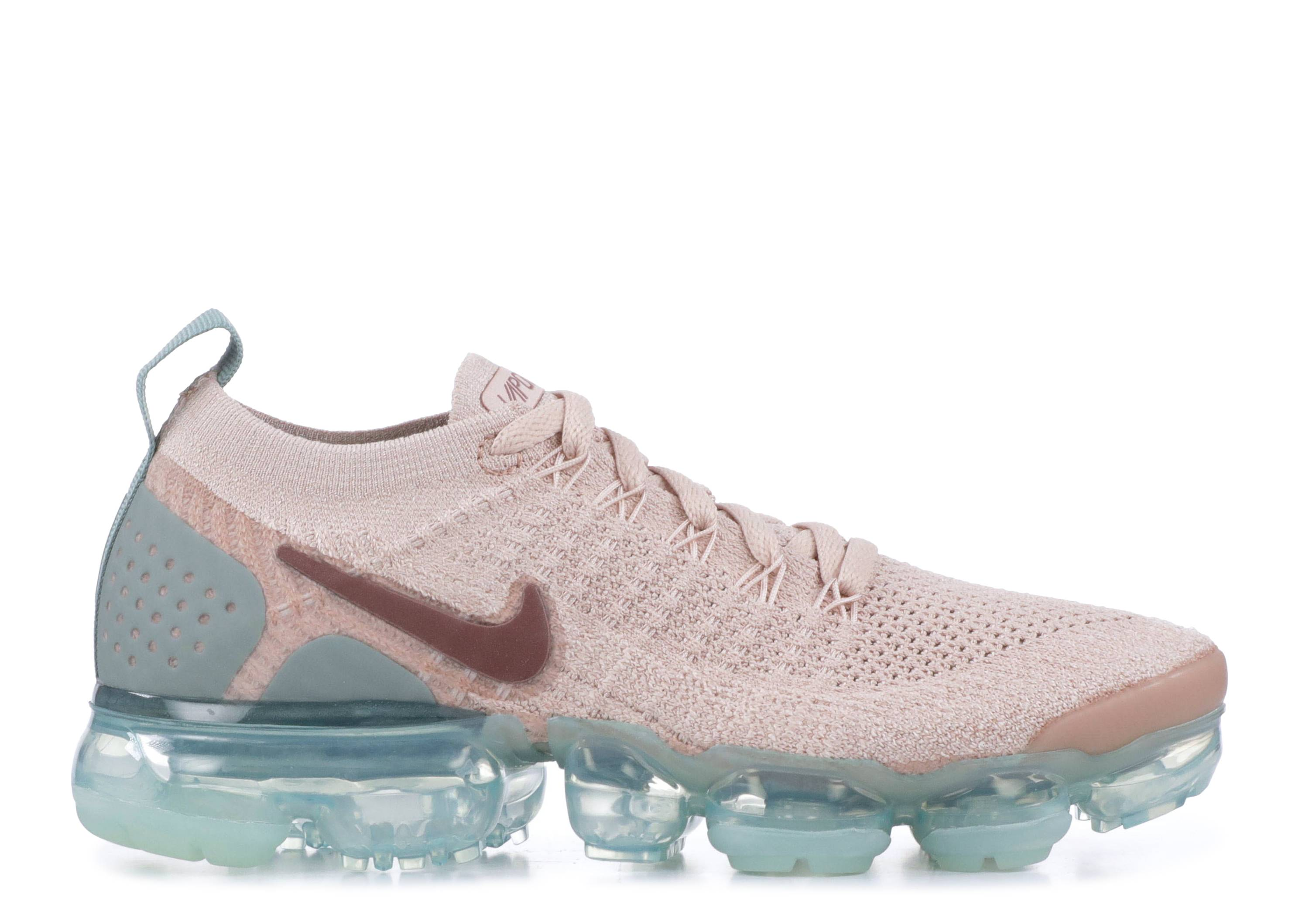 7a7f589d944b8d W Nike Air Vapormax Flyknit 2 - Nike - 942843 203 - particle beige ...