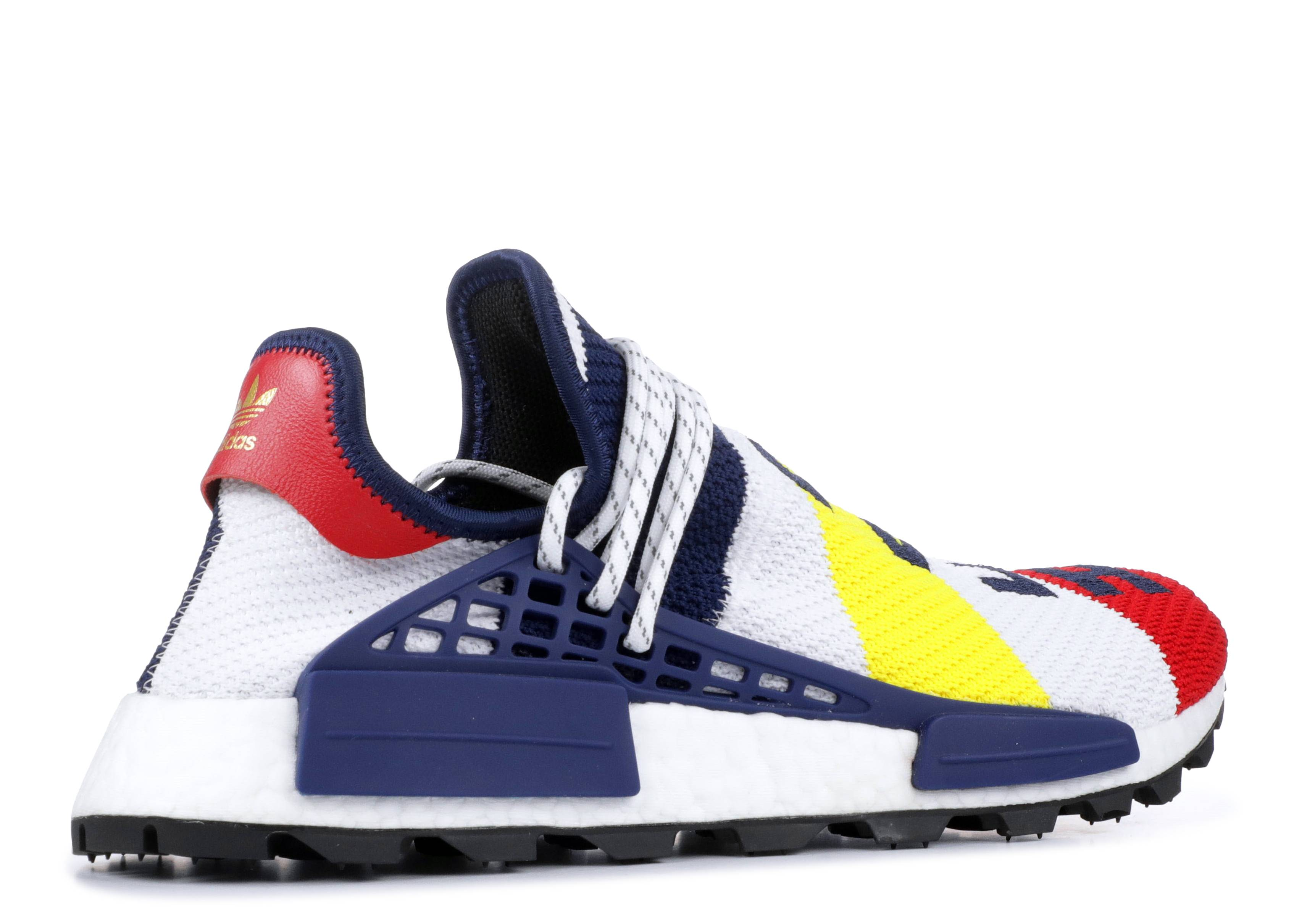 quality design 25fde 70065 Pharrell - Adidas | Flight Club