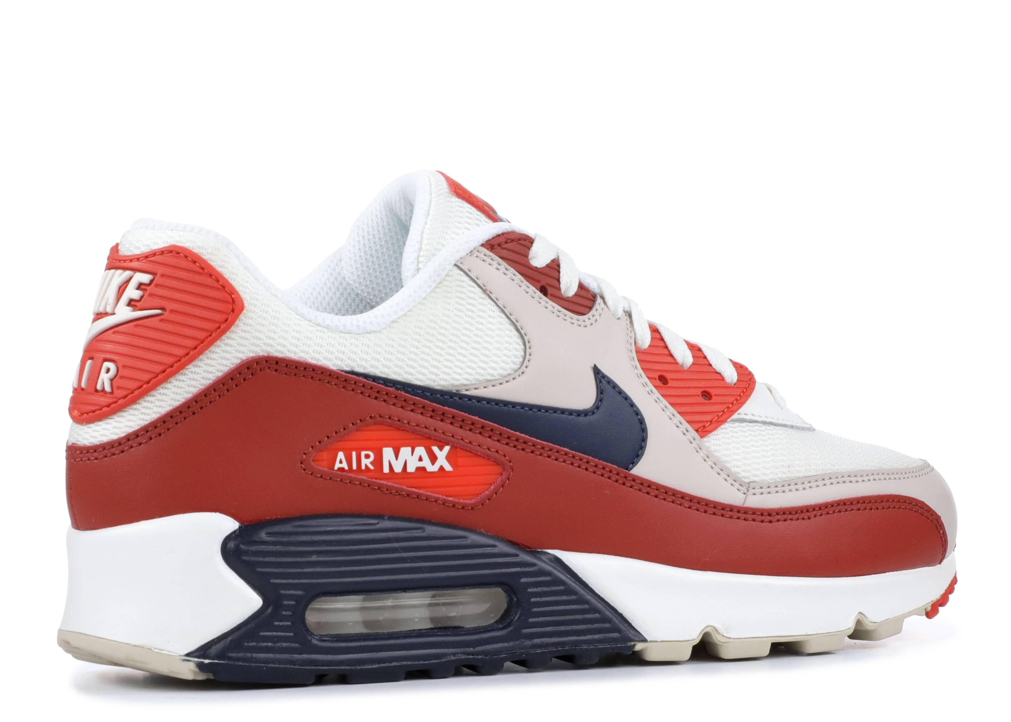 air max 90 mars