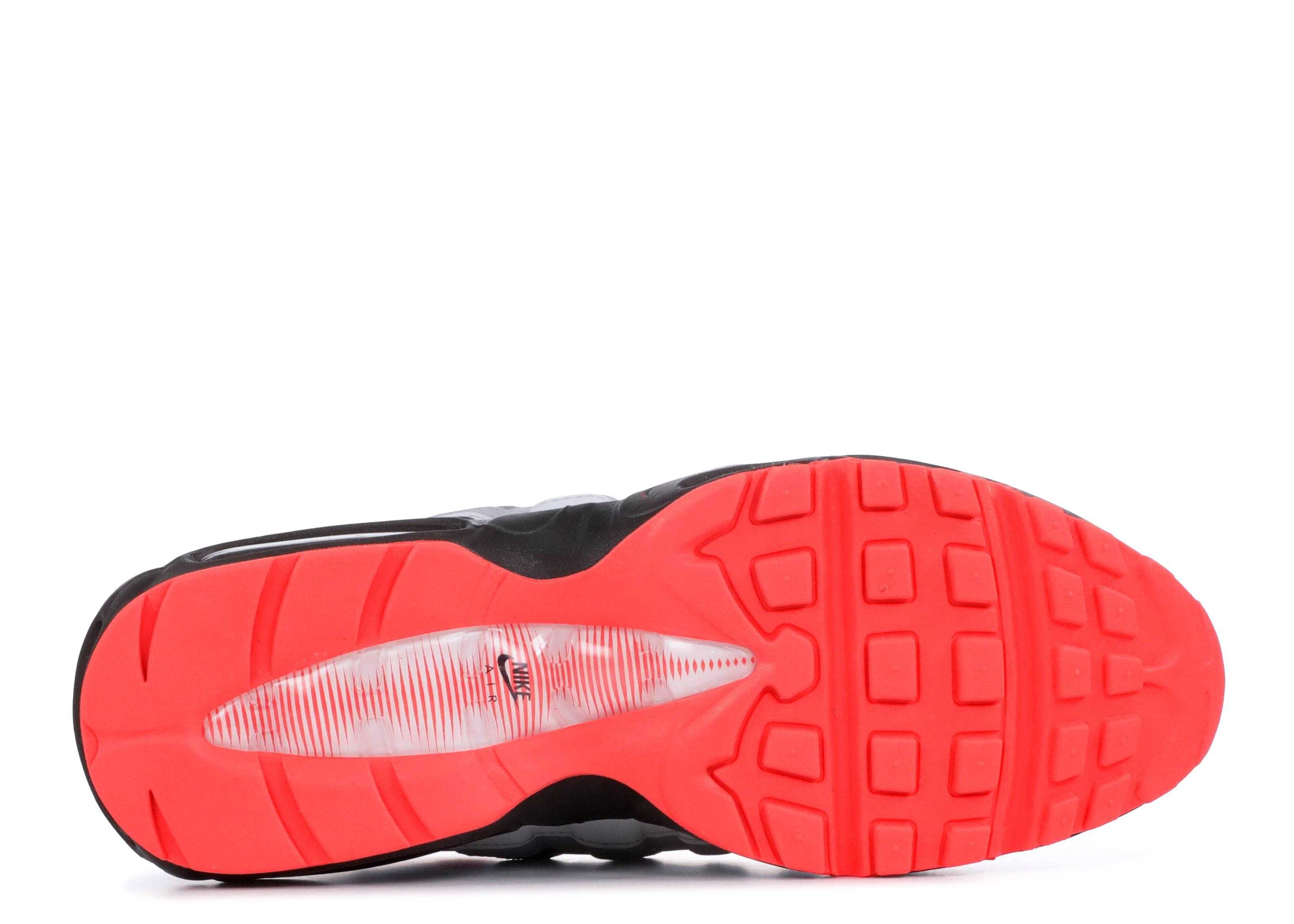 74b9fb78fa203 Nike Air Max 95 Essential