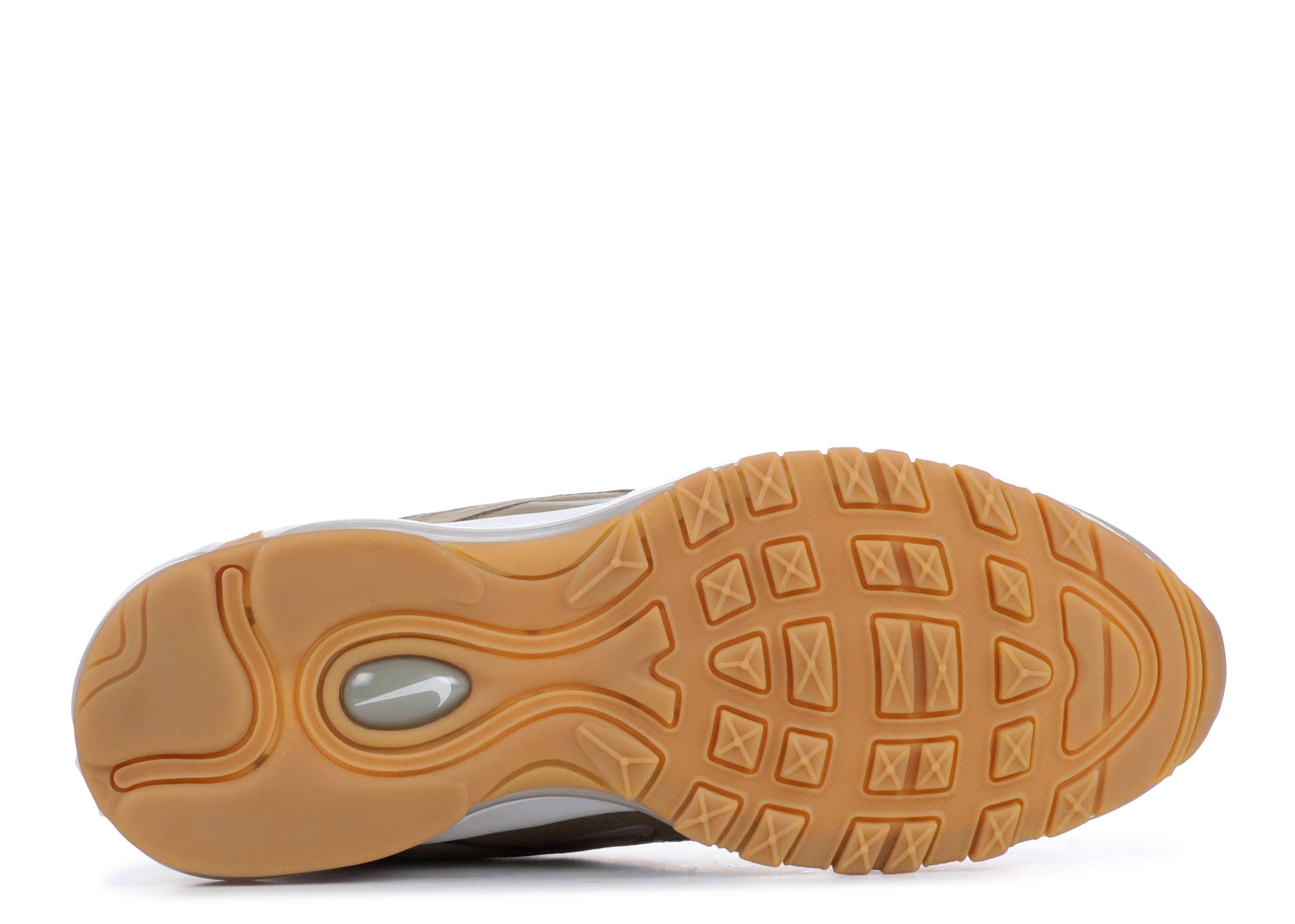 e14835c7f2 W Air Max 97 Ut - Nike - aj2248 200 - khaki/light bone | Flight Club