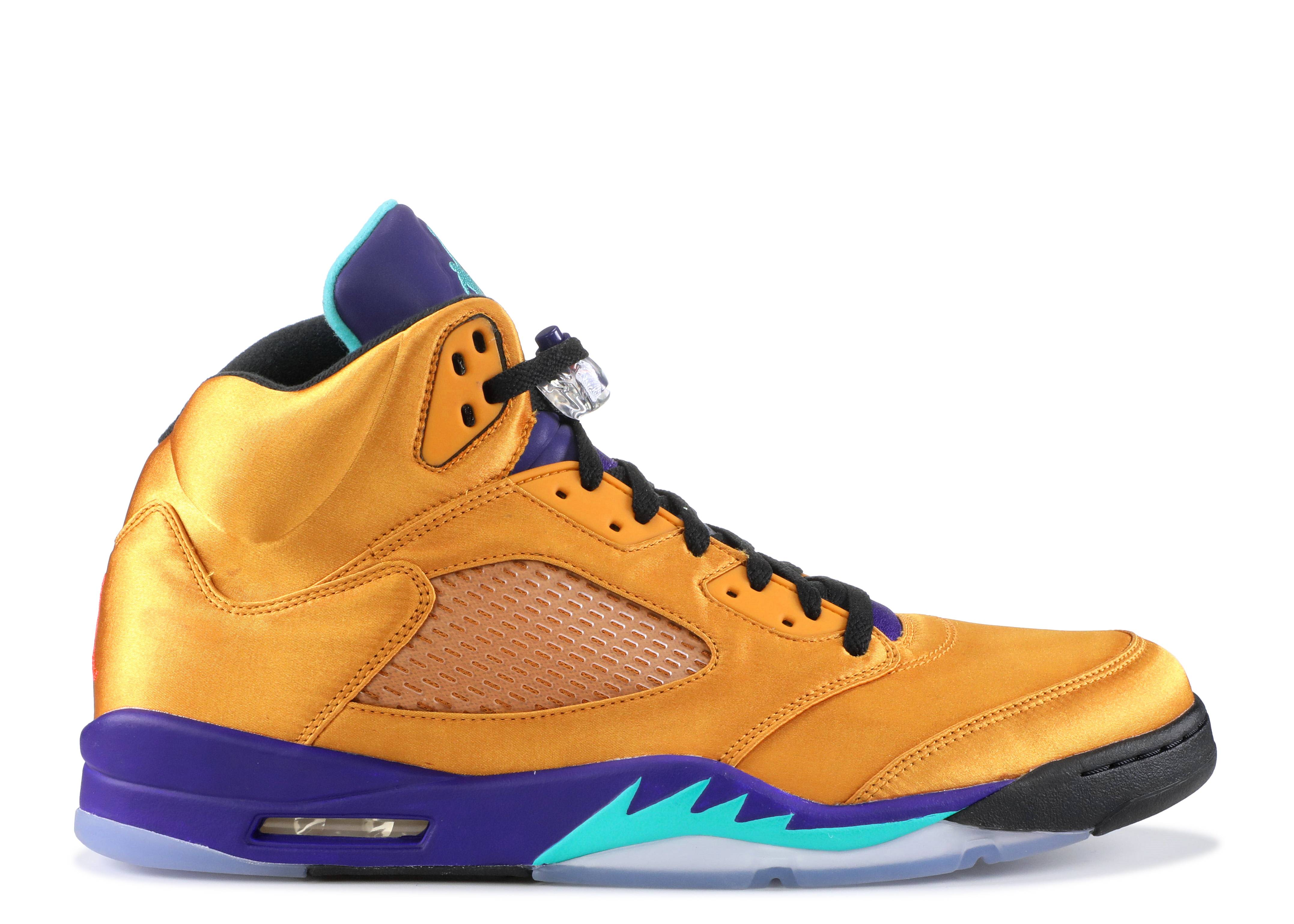 "air jordan 5 nrg ""friends & family will smith"""