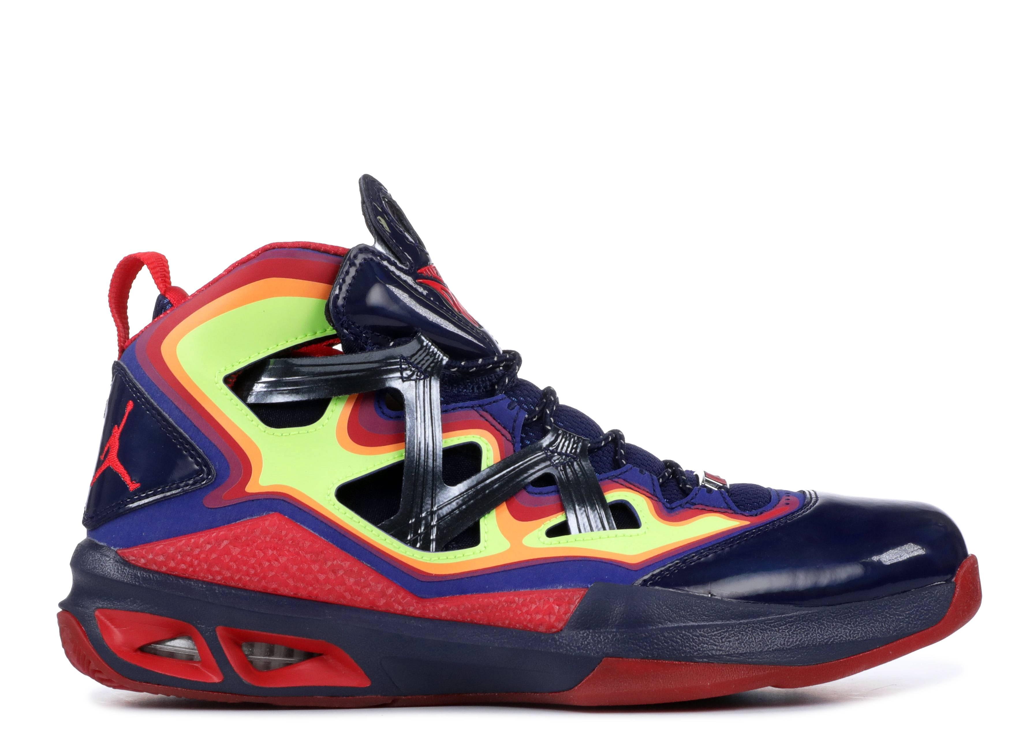 511cb6b174e307 Air Jordan Melo M9