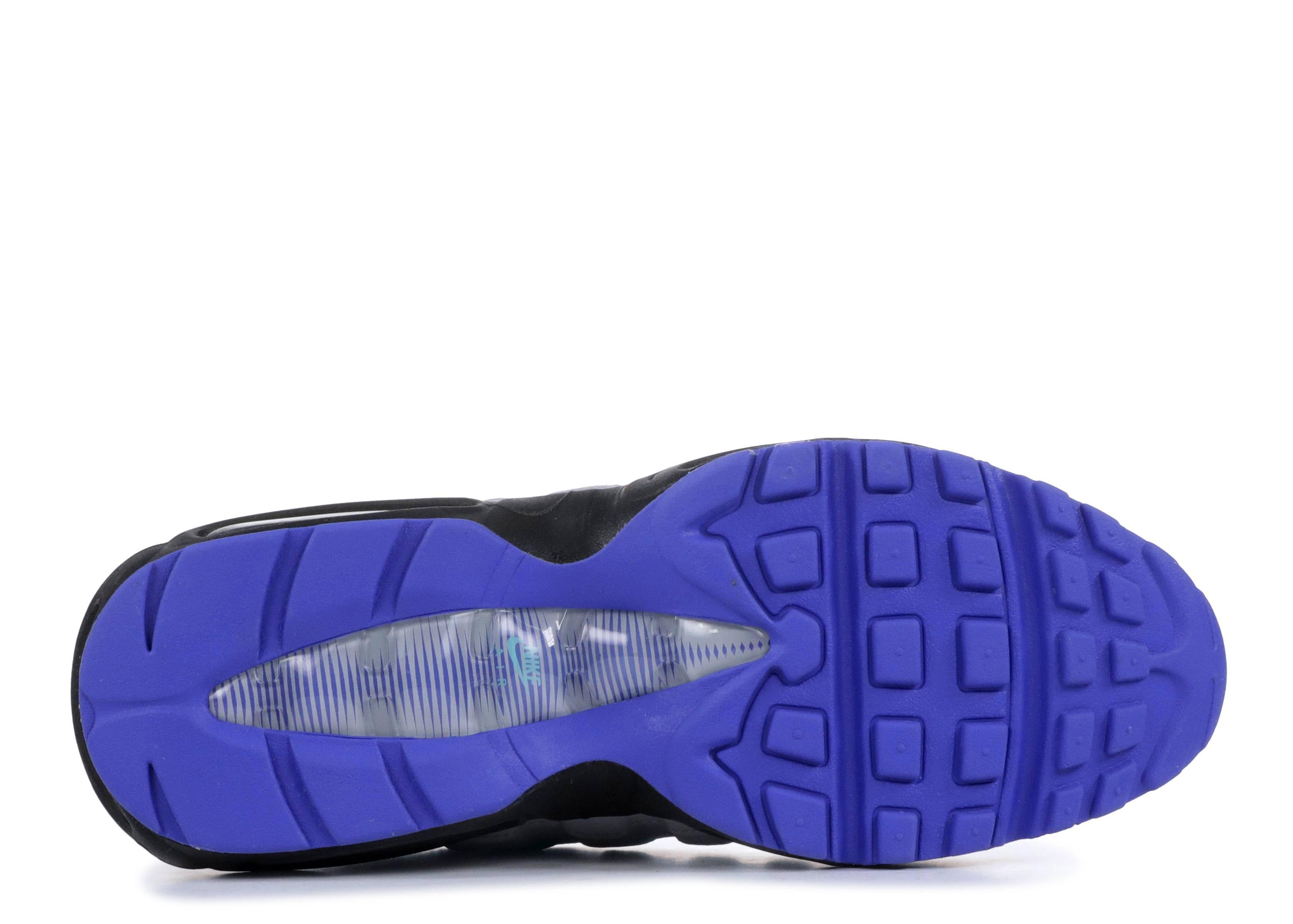 wholesale dealer 7fe95 04a9f Nike Air Max 95