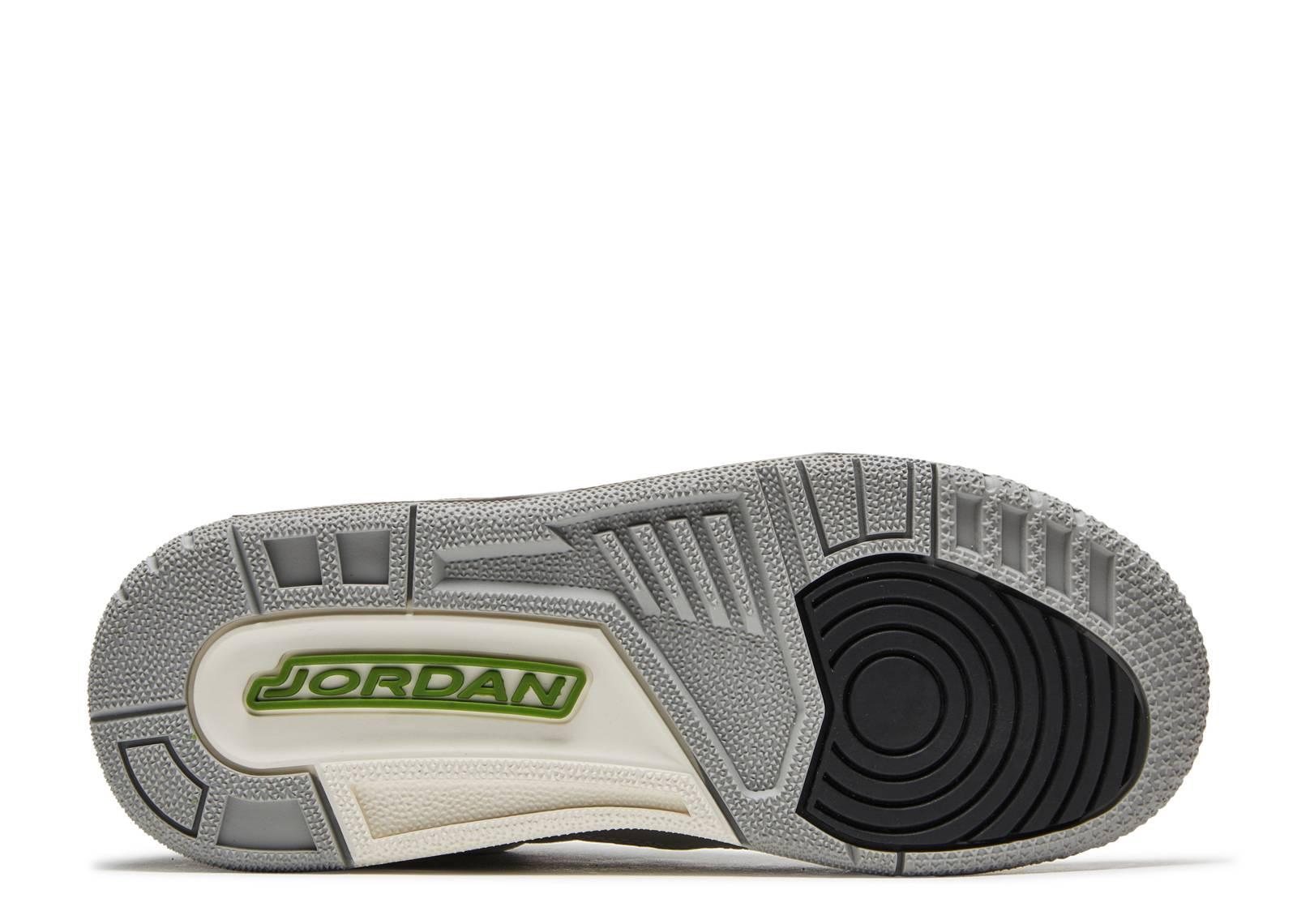 buy popular 38d16 88e00 Air Jordan 3 Retro (gs)