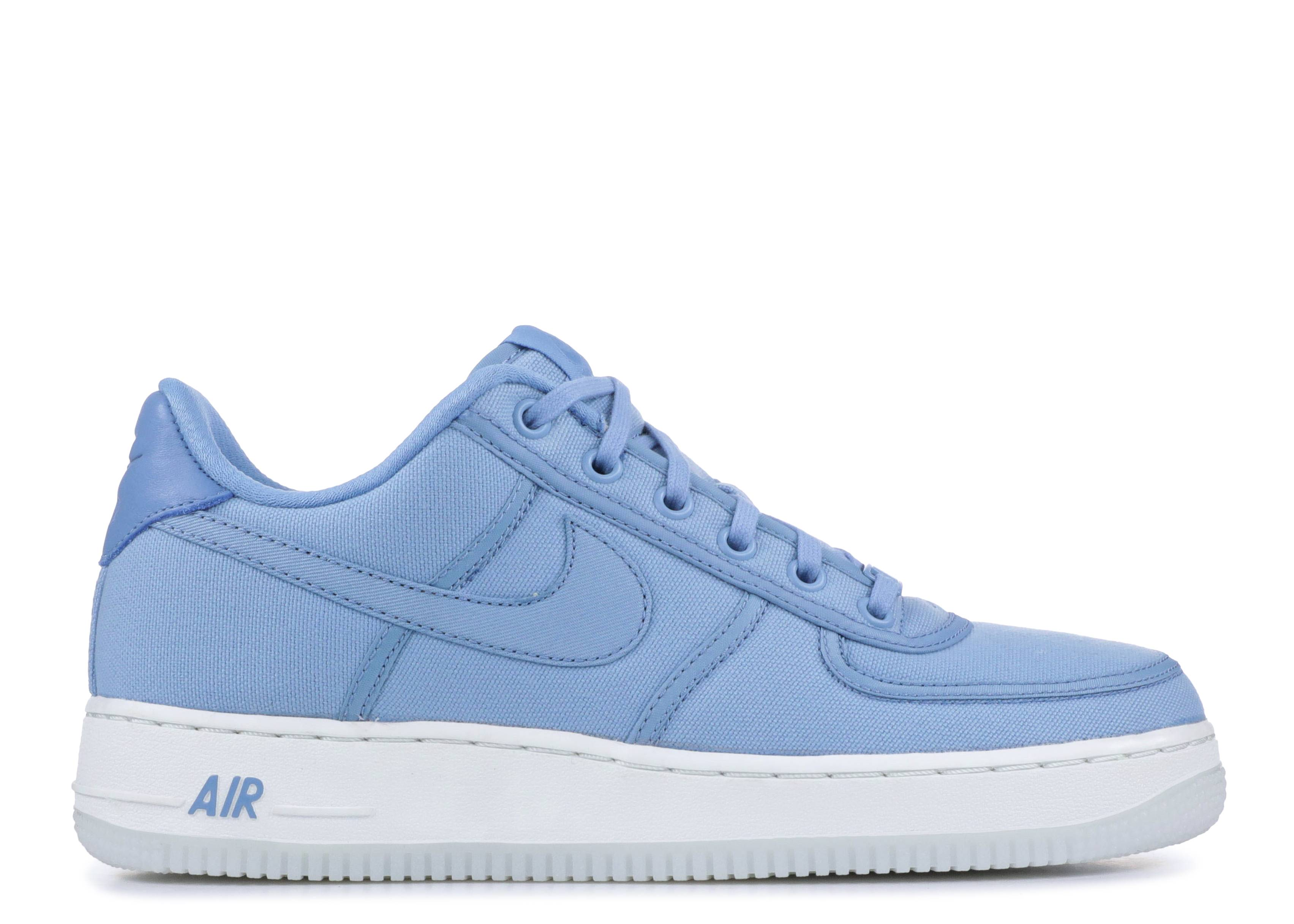 air force 1 low retro qs cnvs