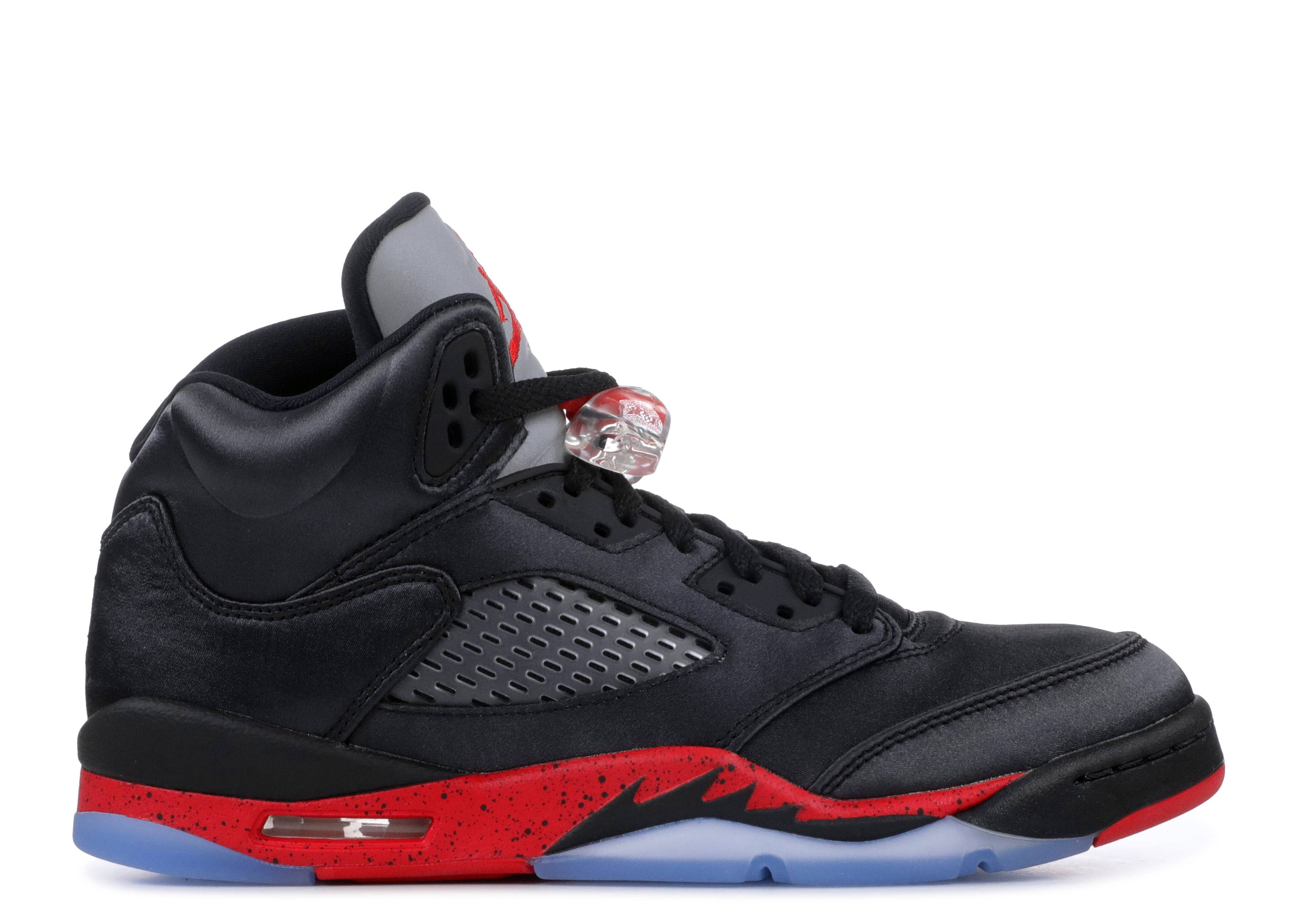 "air jordan 5 retro (gs) ""satin"""